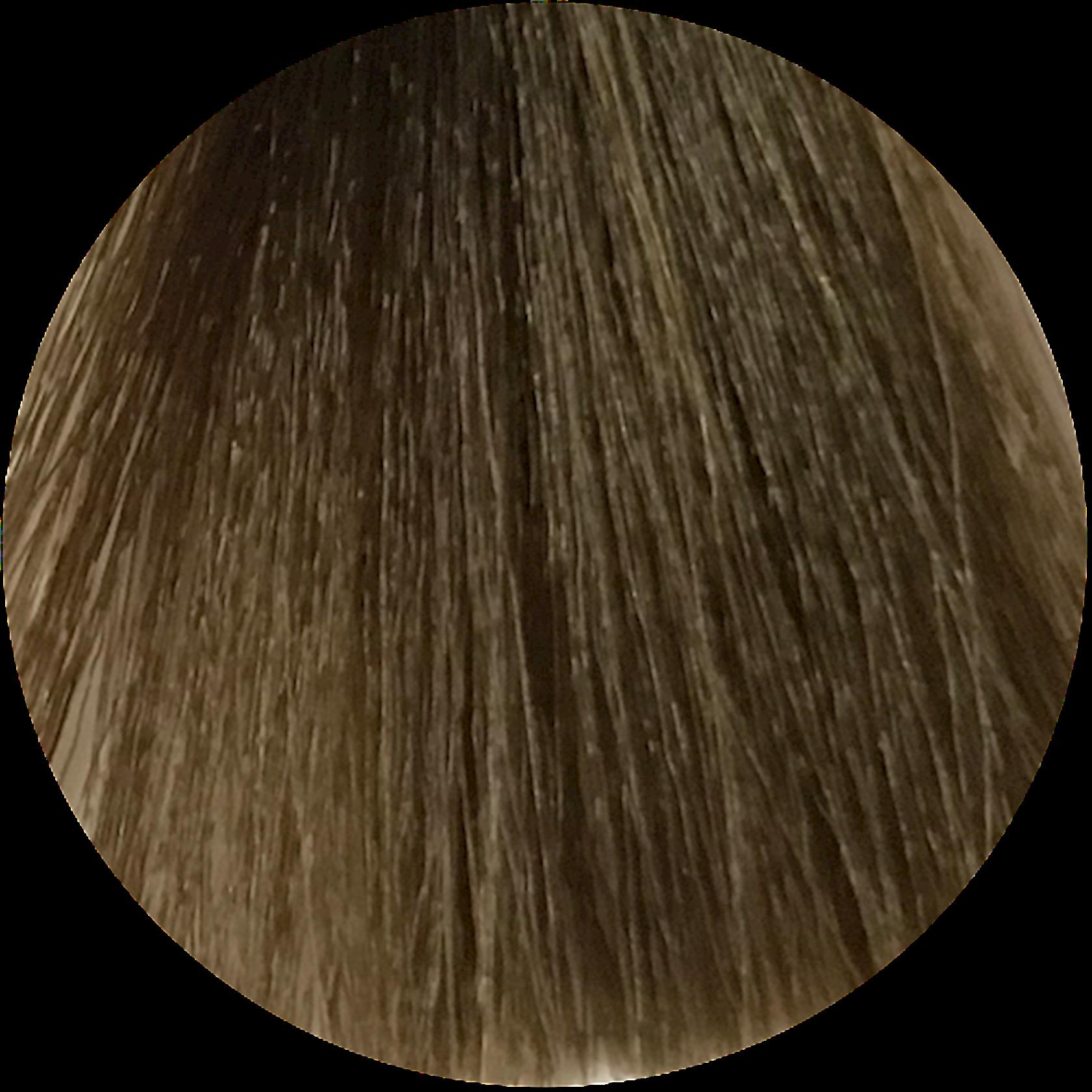Permanent professional saç boyası keratin ilə Keyracolors  6+ Dərin tünd sarışın 100 ml