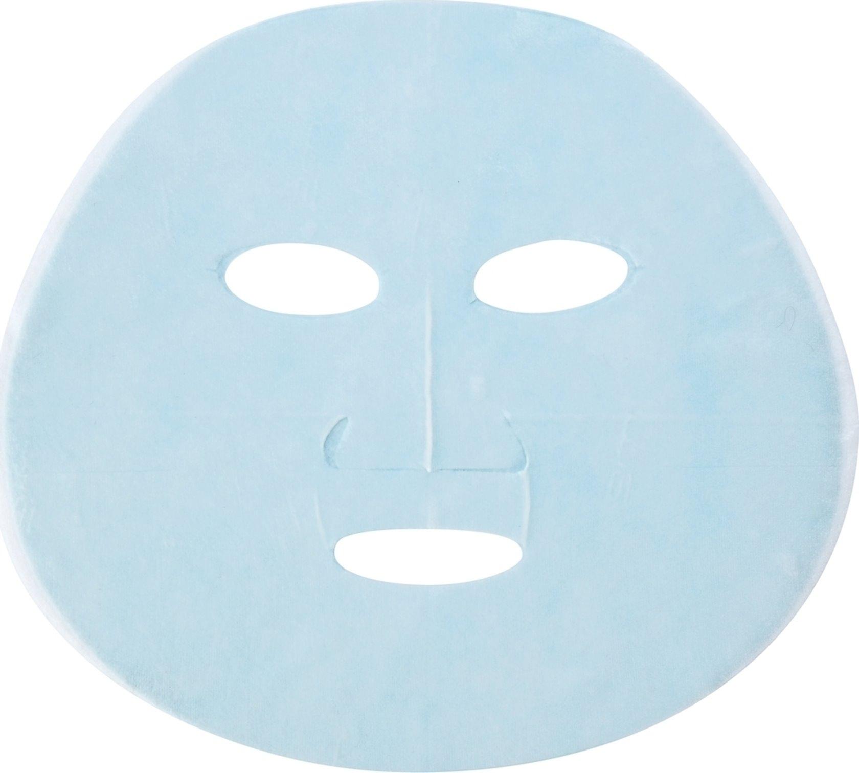 Parça maska üz üçün Garnier Skin Naturals Nəmləndirmə + Akva bomba