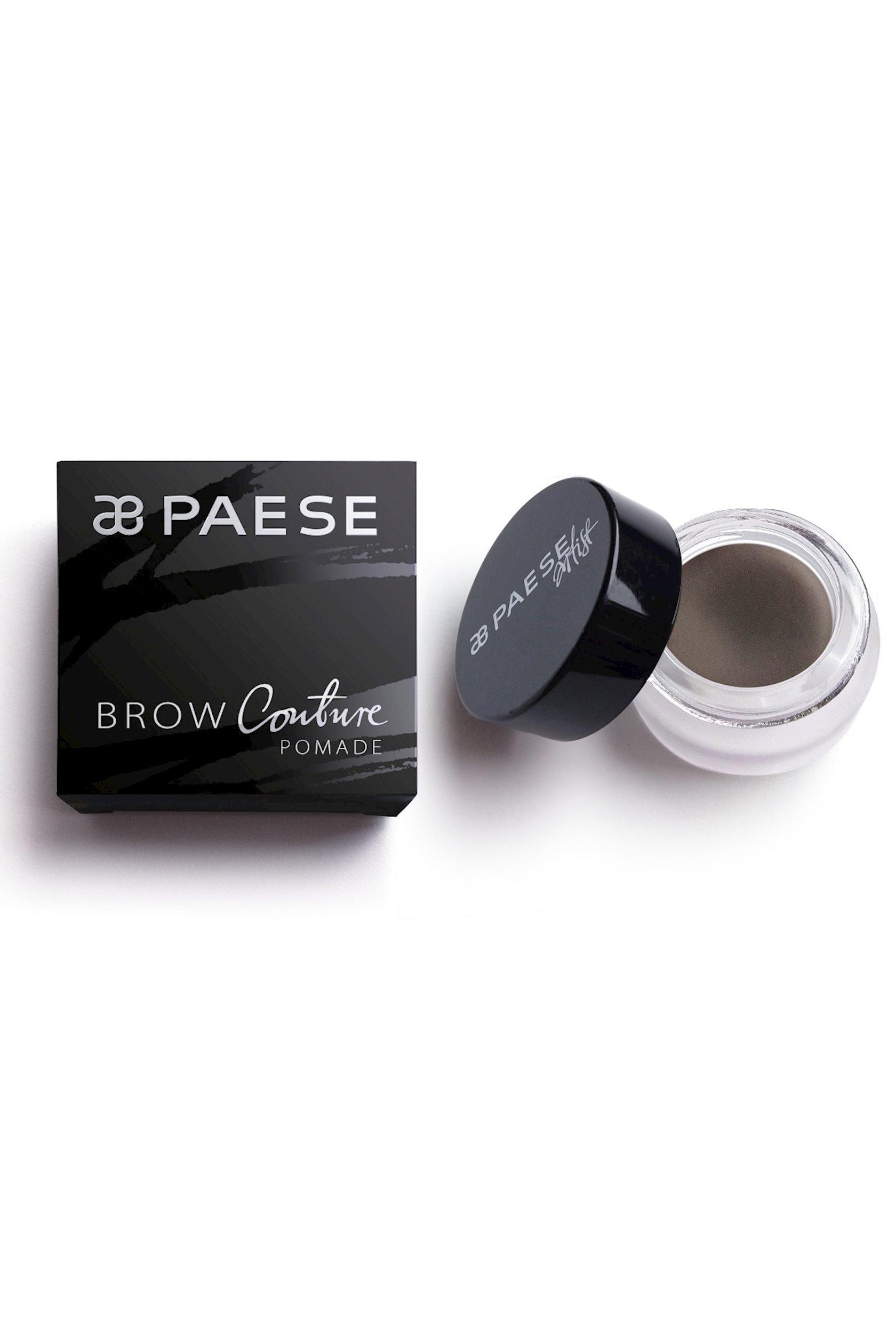 Pomada qaşlar üçün Paese Pomade Brow 02 Blonde 5.5 q