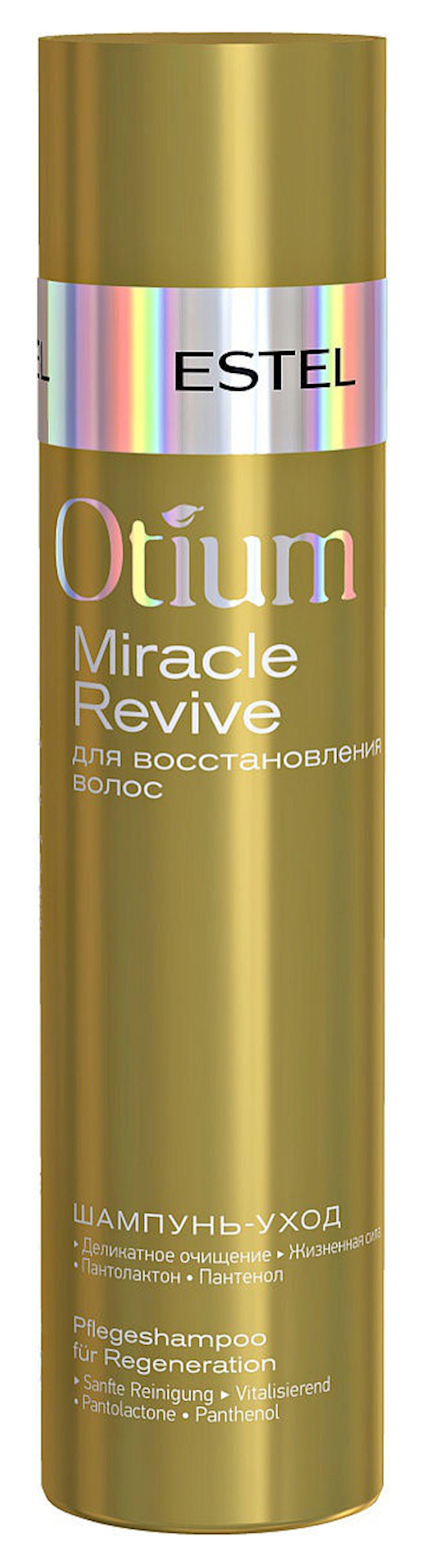 Şampun Estel Professional Otium Miracle Revive Shampoo bərpaedici 250 ml