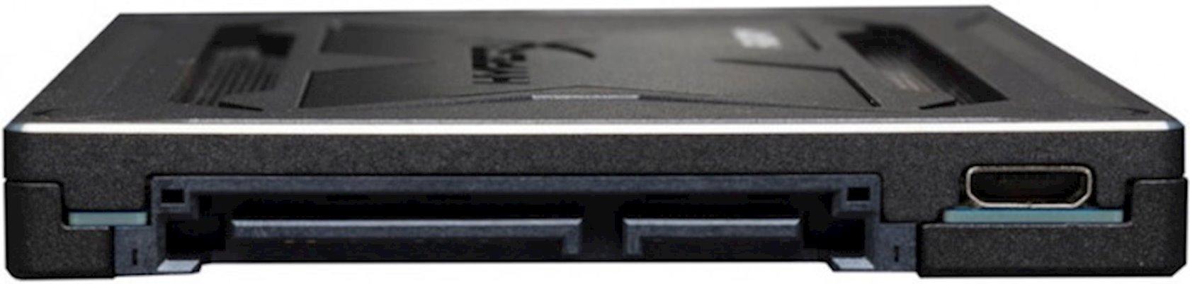 Disk SSD Kingston 480G HyperX Fury SHFR SATA3