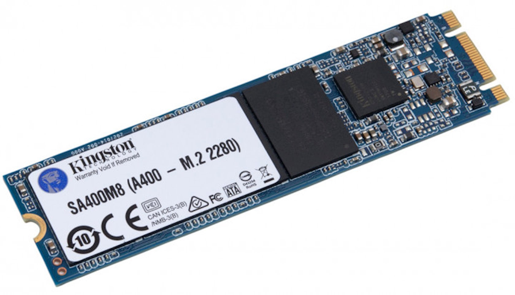 Disk SSD Kingston 240G SSDNOW A400 M.2 2280 SSD