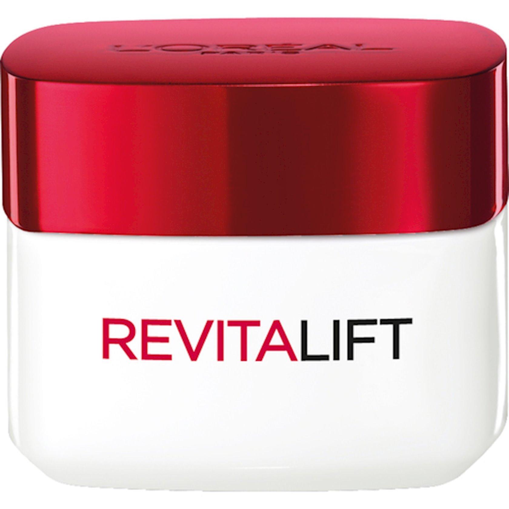 Göz ətrafı L'Oréal Paris Revitalift Liftinq-qulluq kremi 15 ml