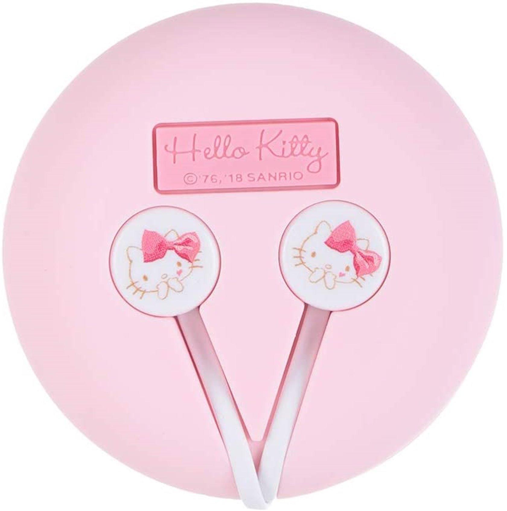 Simli qulaqlıqlar Miniso Sanrio - Hello Kitty