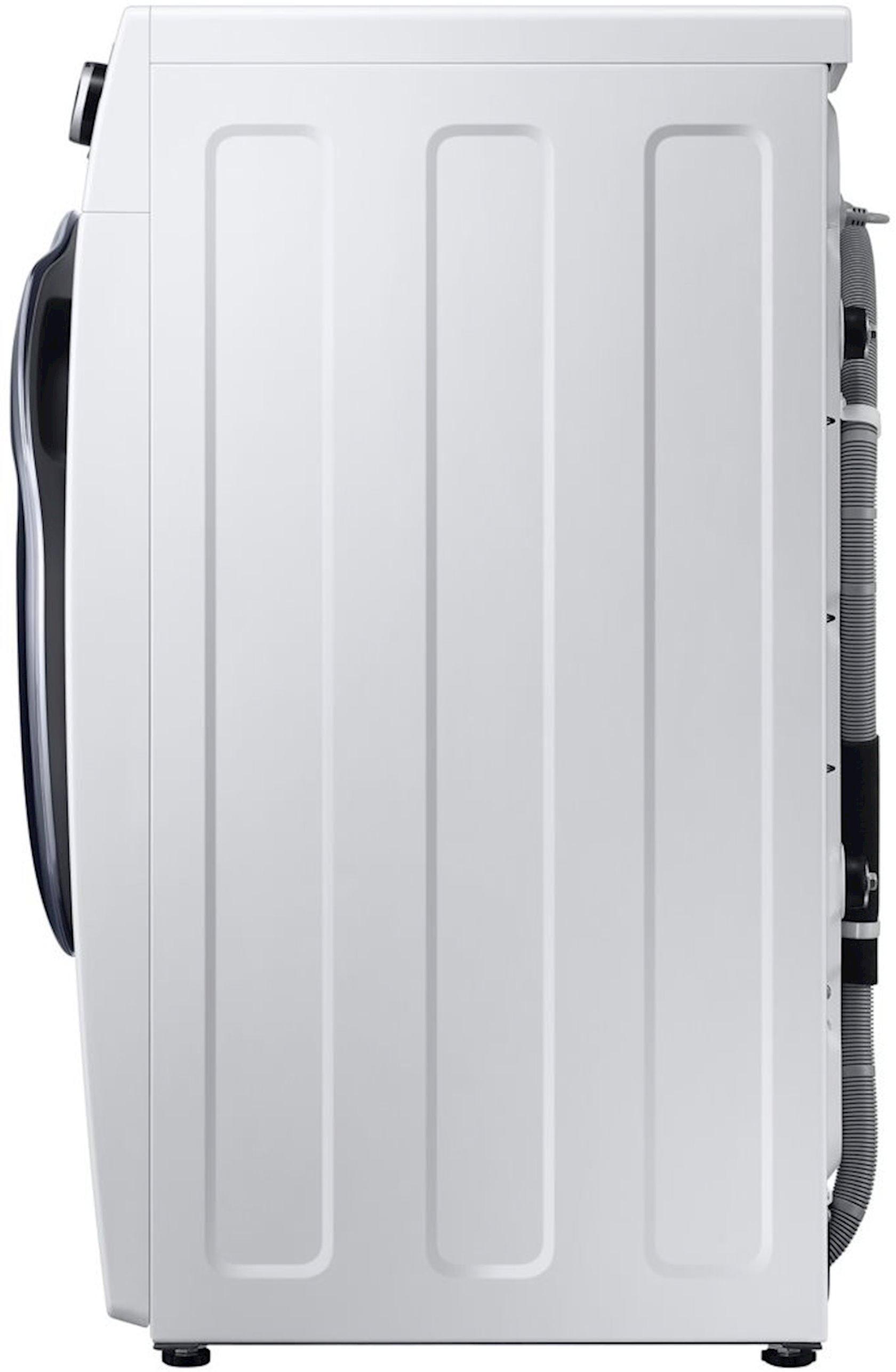 Paltaryuyan maşın Samsung 8kq WD80K52E0ZWLP
