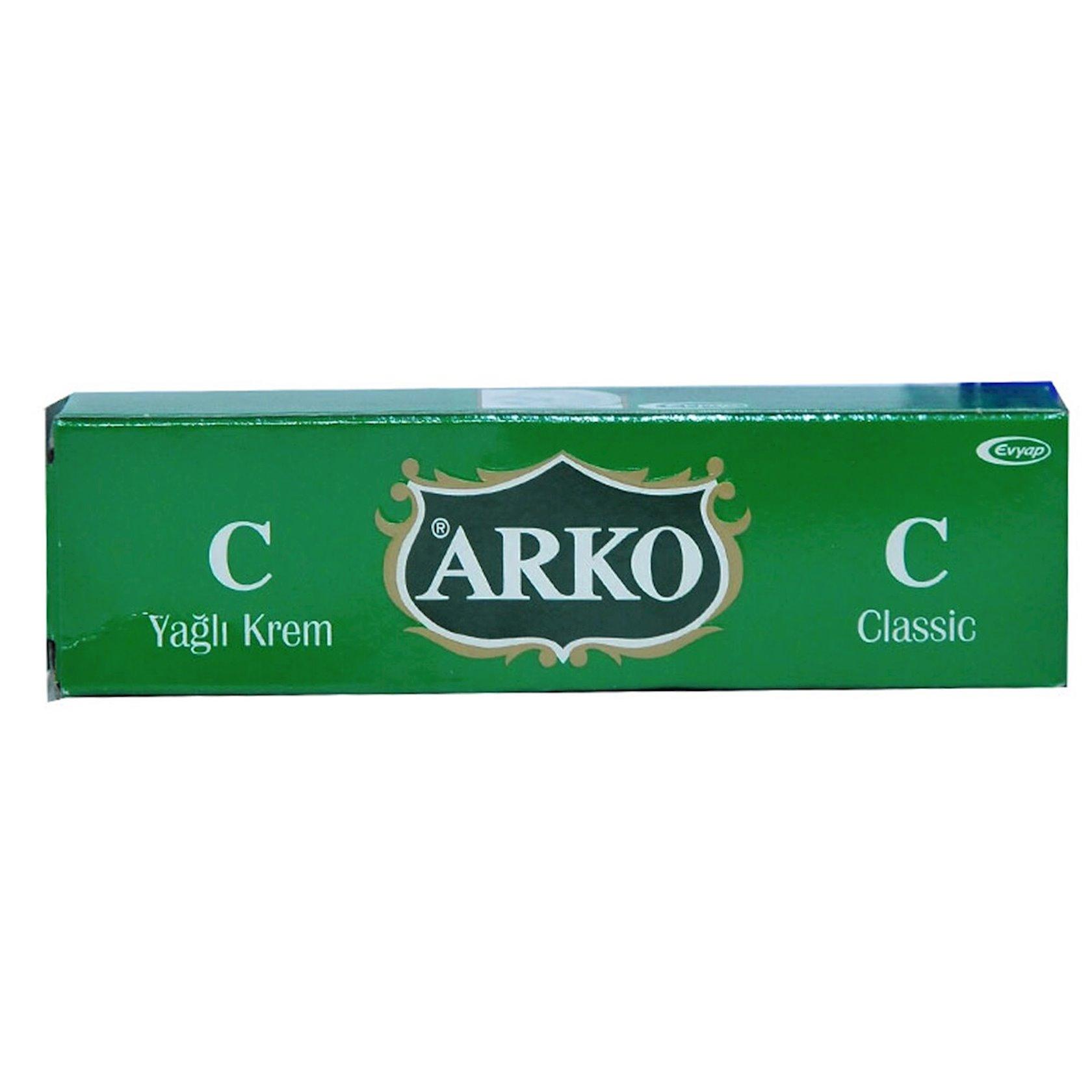 Krem Arko Classic Oily 20 ml