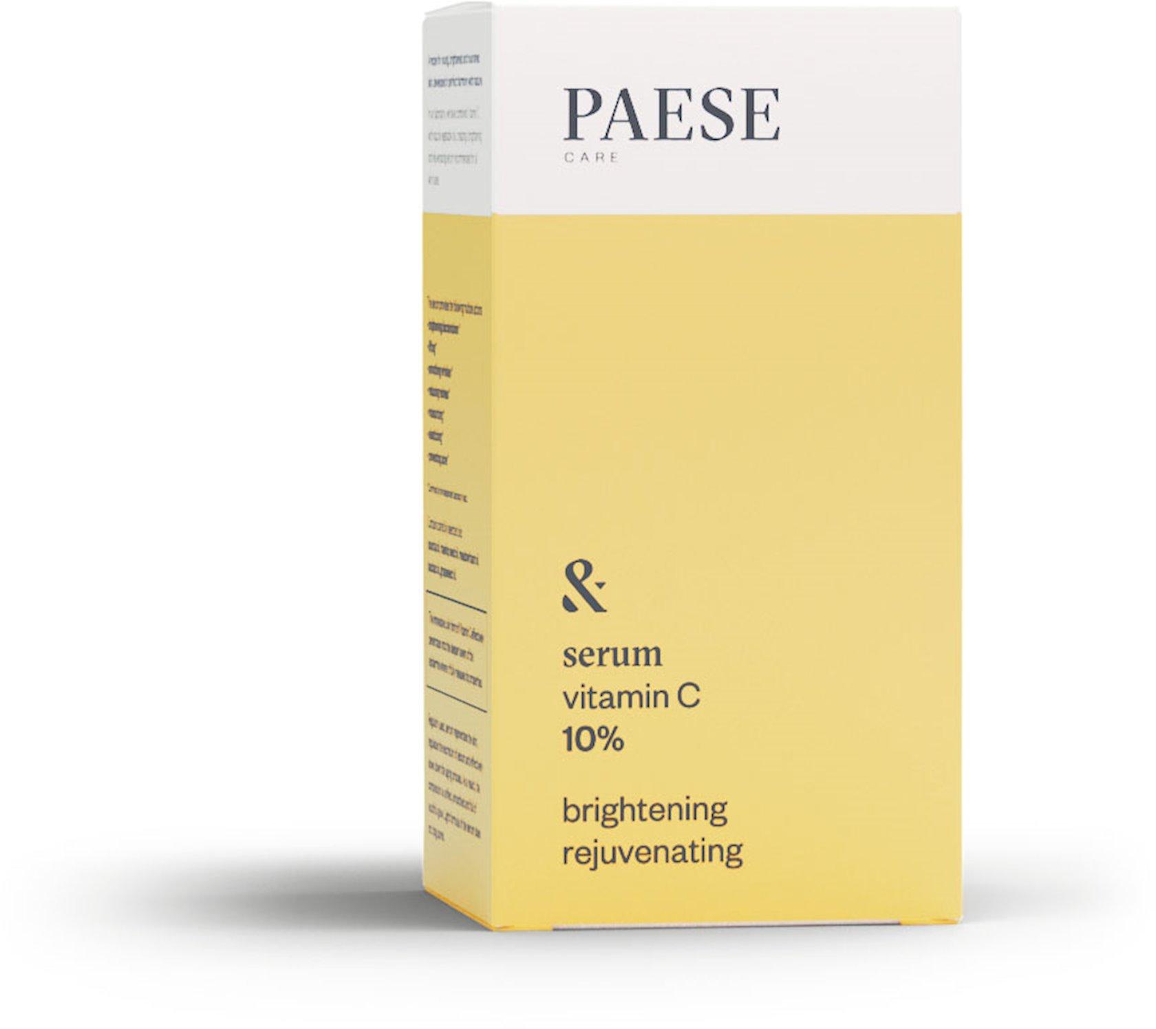 Serum Paese Serum 15 ml