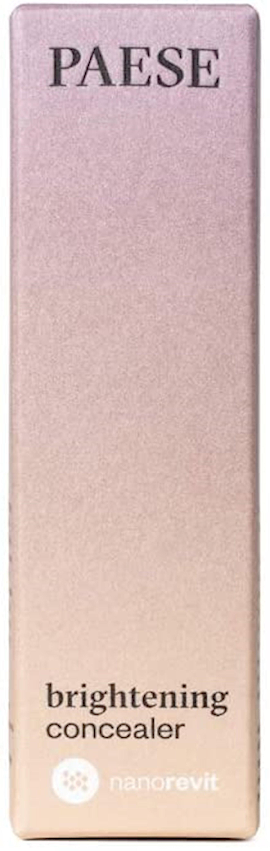 Konsiler Paese Nanorevit 03 Golden Beige, 8.5 ml