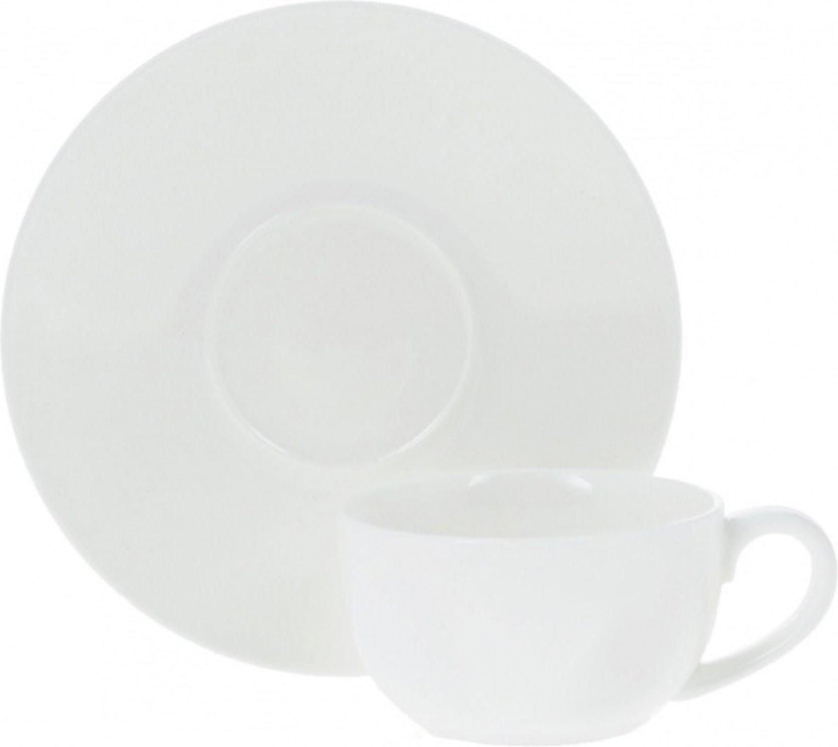 6 nəlbəkili qəhvə fincanından ibarət dəst Wilmax 993002/6C, 100 ml