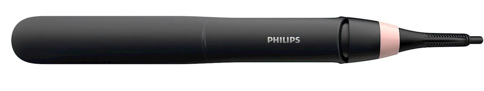 Saç düzləndiricisi Philips StraightCare Essential BHS378/00