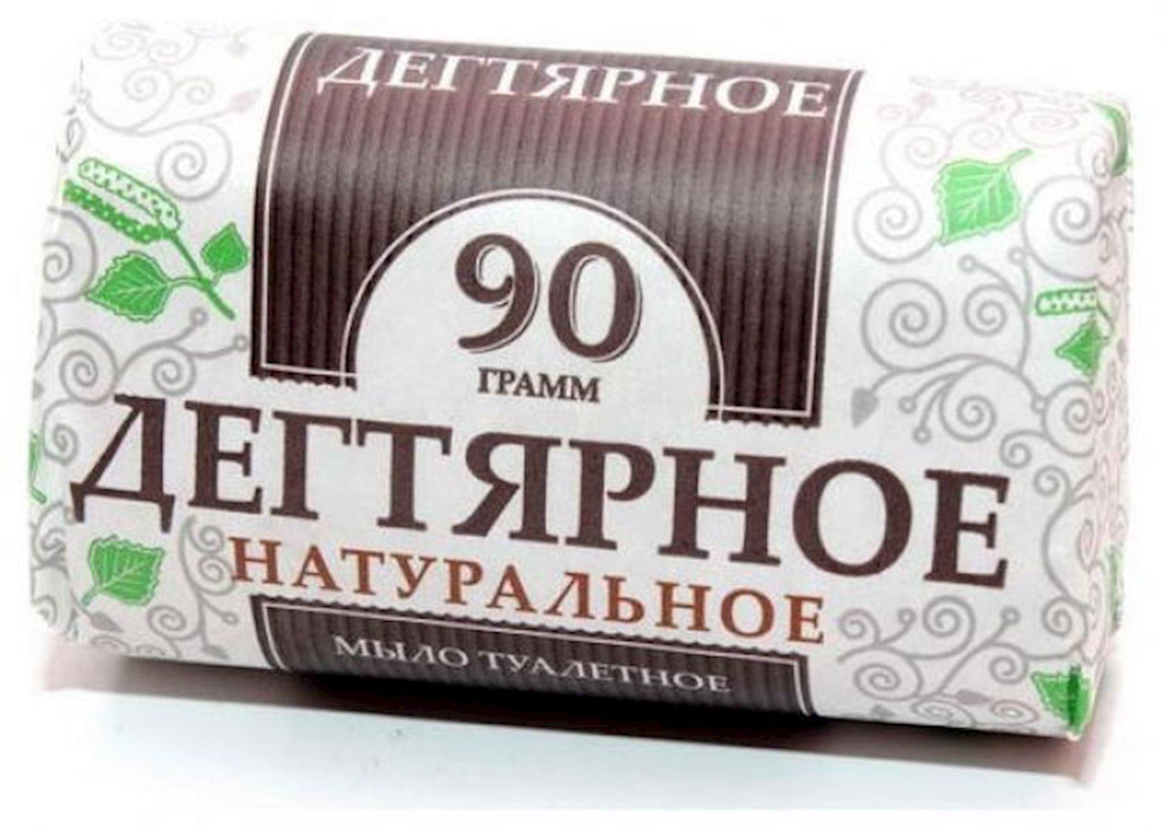 Tualet sabunu Рецепты чистоты qatranlı 90 qr