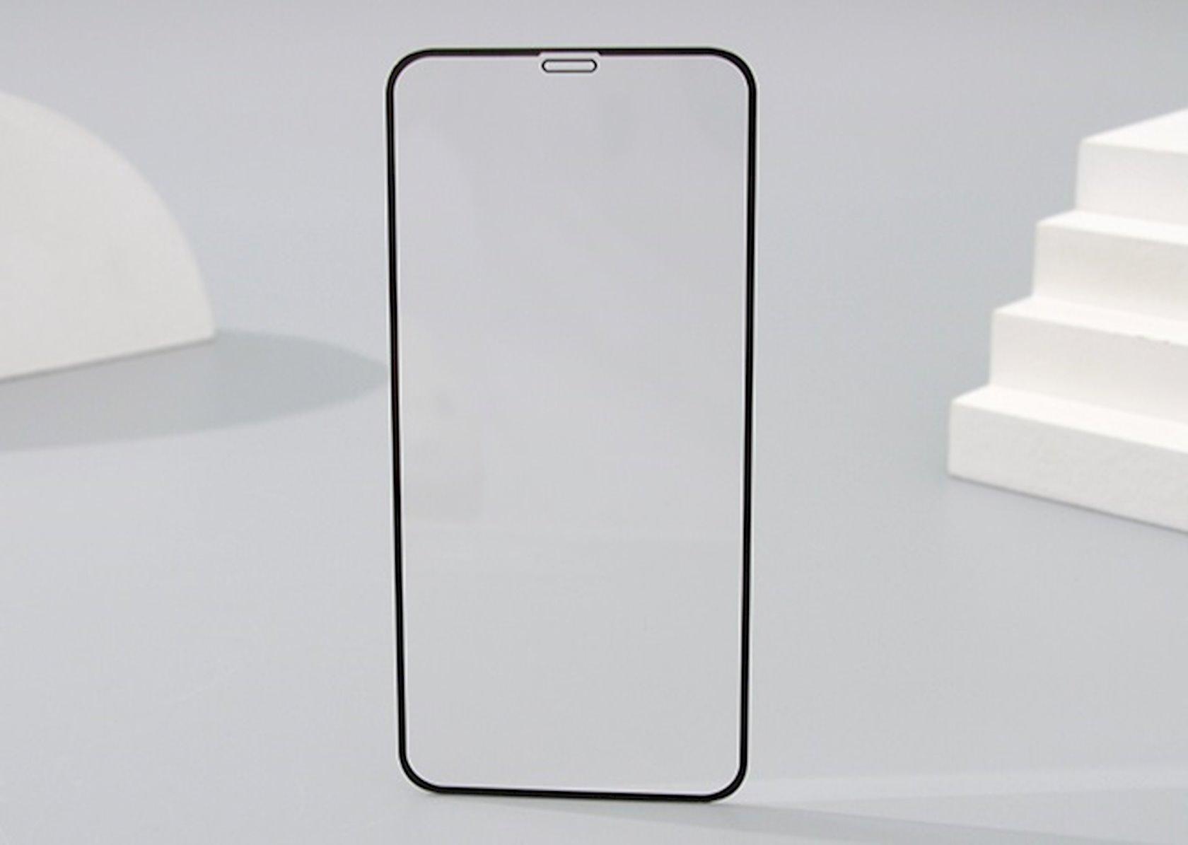 Qoruyucu şüşə Ximivogue Full Screen Tempered Glass Screen Protector Apple iPhone 11 Pro üçün