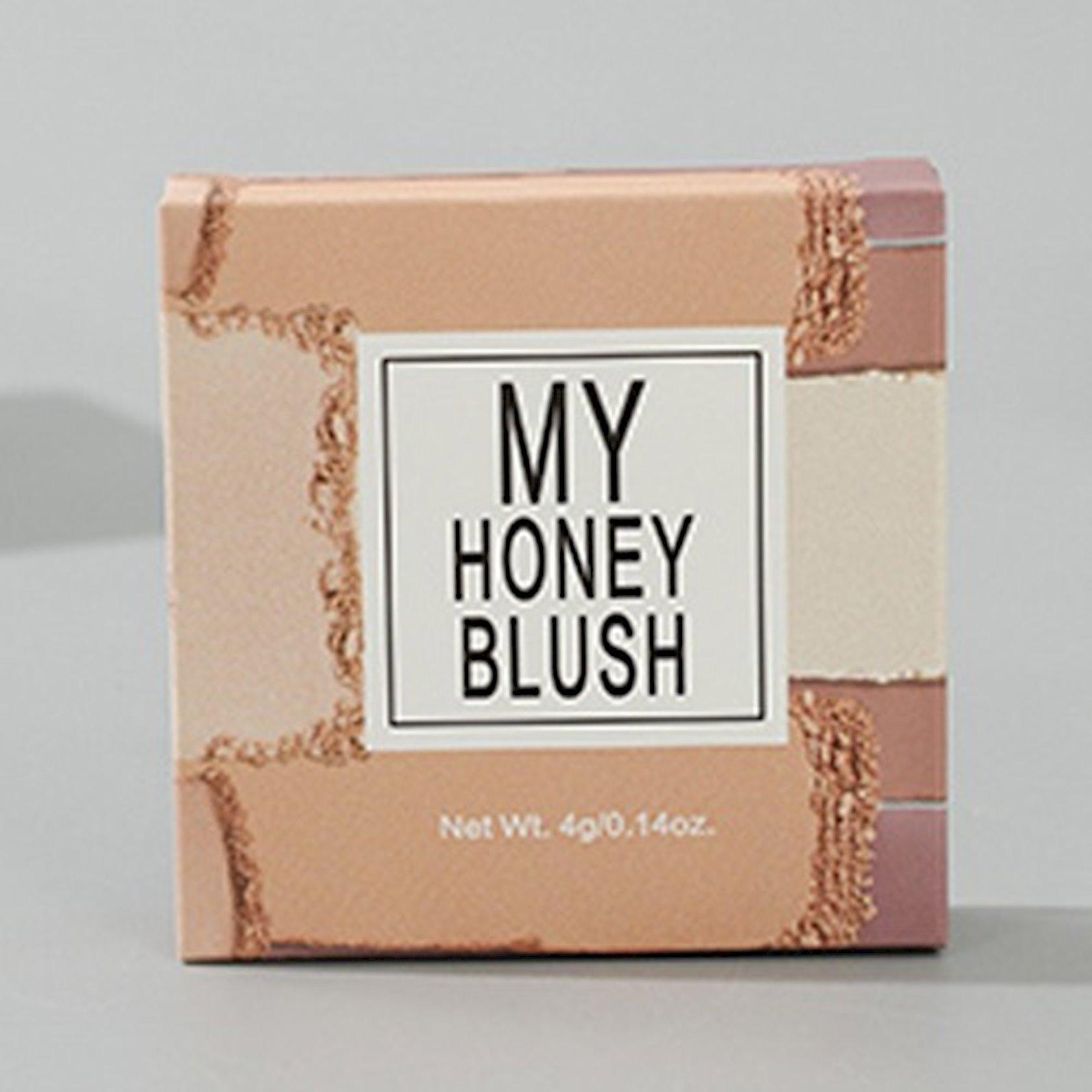 Ənlik Ximivogue My Honey Blush #3 4 q