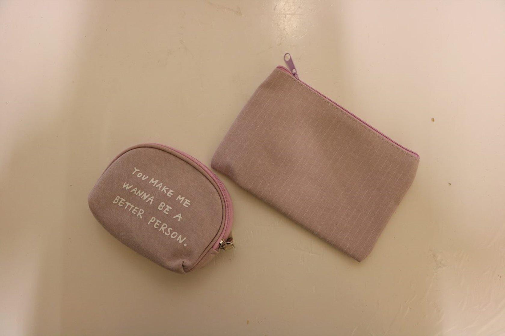 Kosmetika çantası 3ü1 You Make 043210