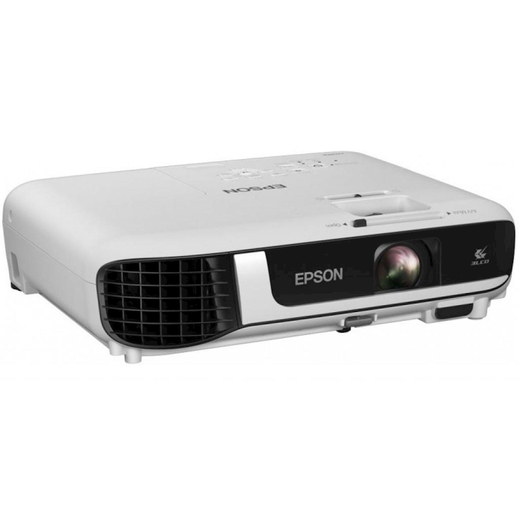 Proektor Epson EB-X51