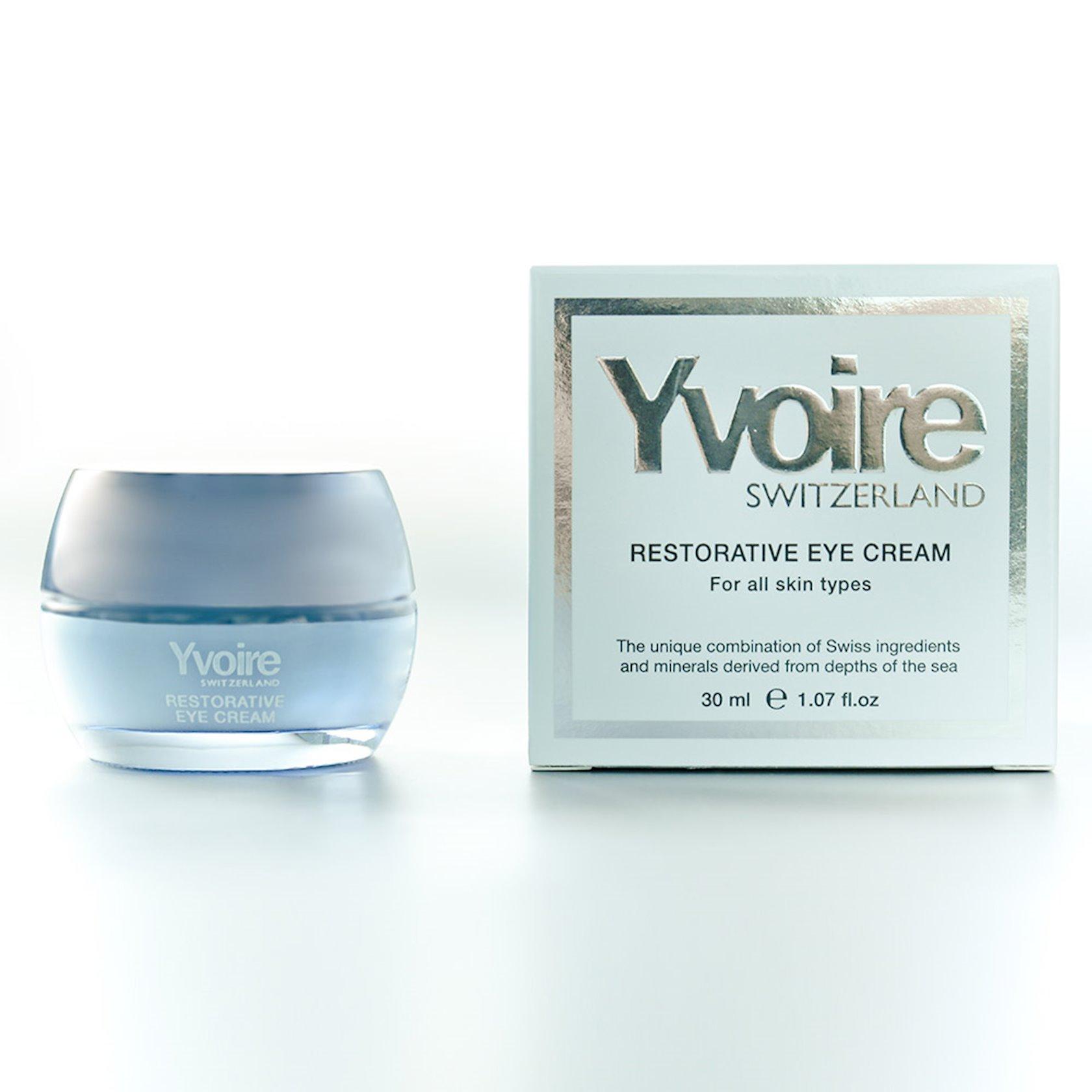 Bərpaedici göz kremi Yvoire Restorative Eye Cream 30 ml