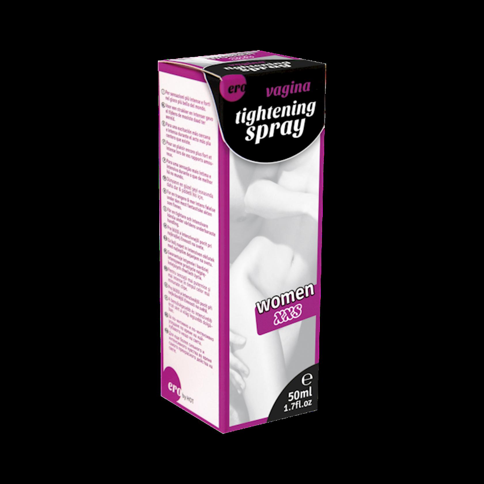 Qadınlar üçün daraldıcı sprey Ero Vagina Tightening Spray 50 ml