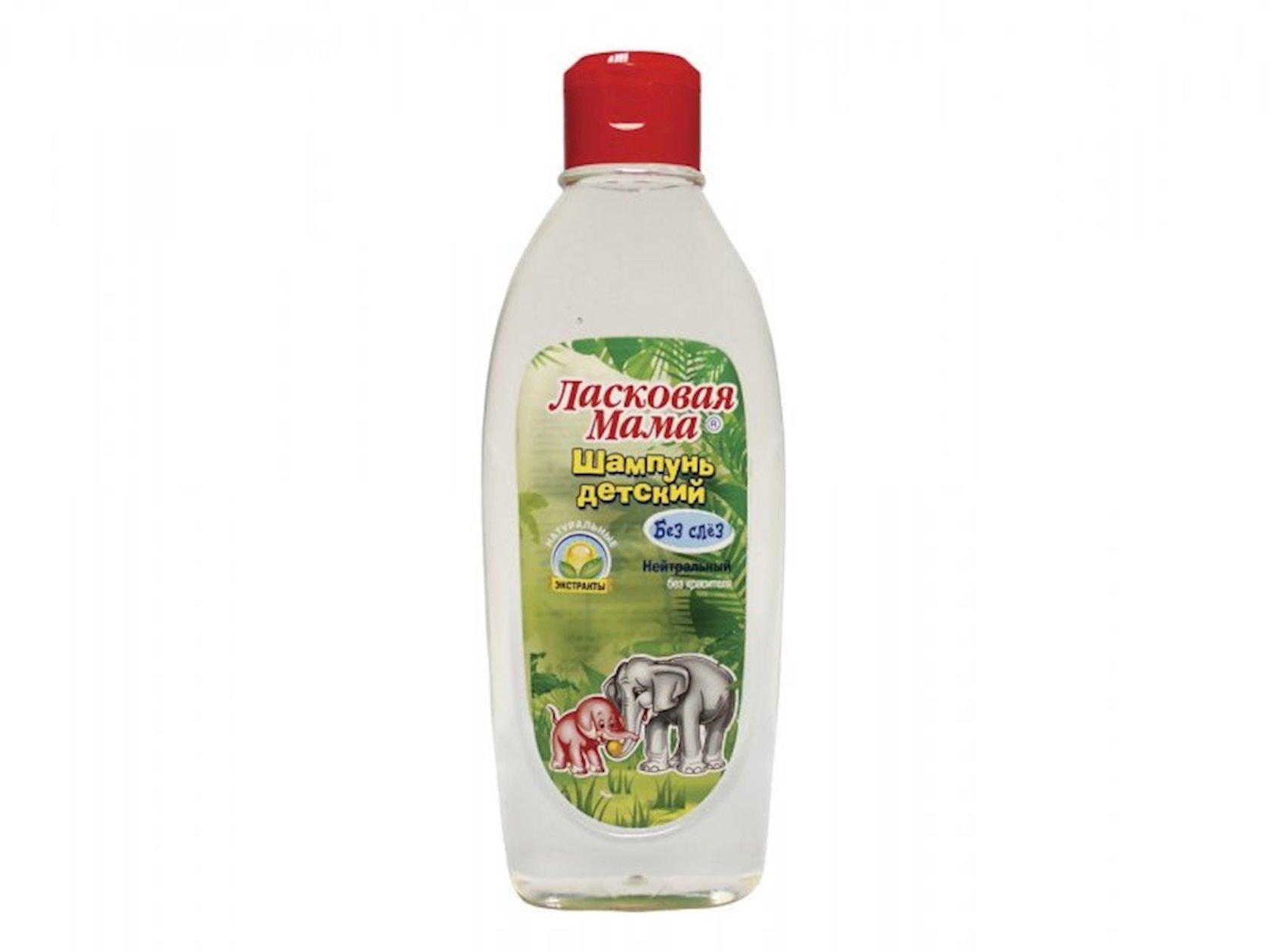 Şampun Ласковая мама neytral, 250 ml