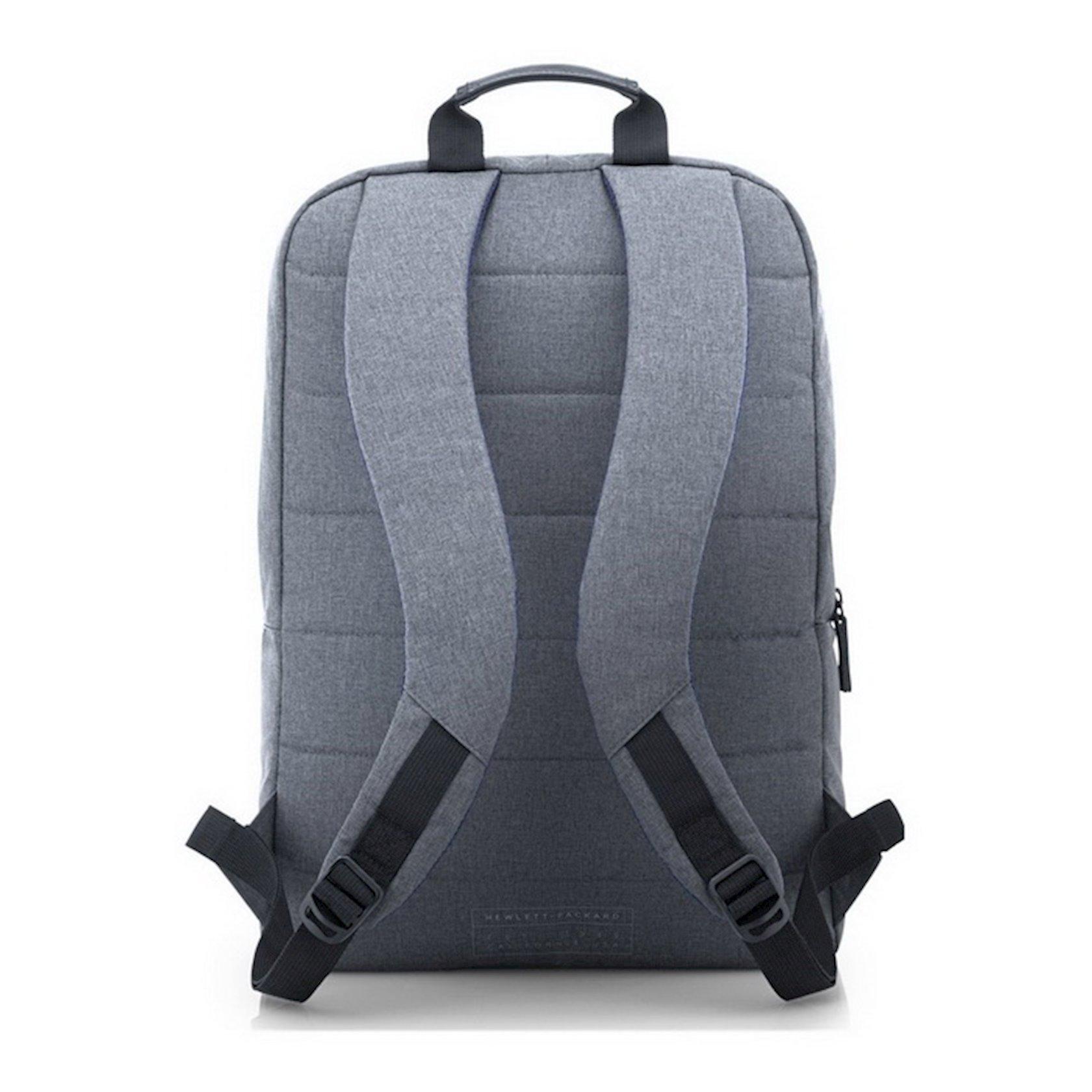 Noutbuk üçün bel çantası  HP Value Backpack 15.6 (K0B39AA)