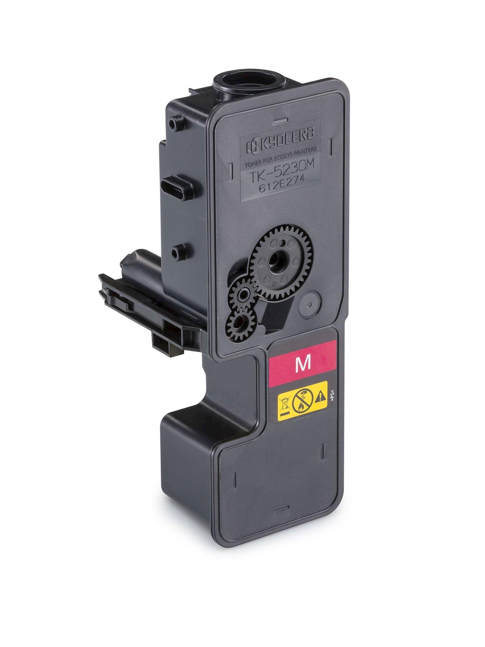 Toner-kartric Kyocera TK-5230 Magenta