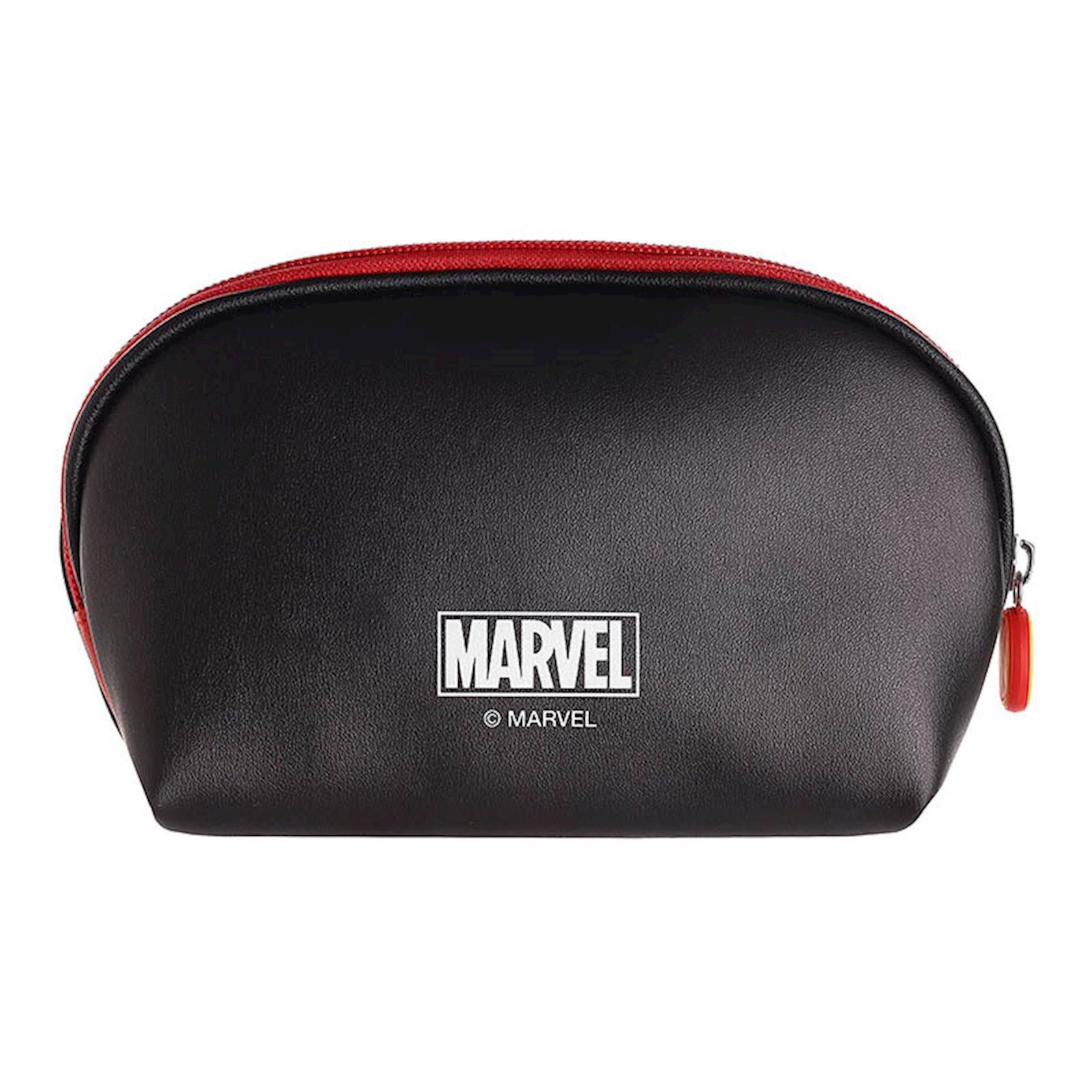 Kosmetik çanta Miniso Marvel Collection Black Widow