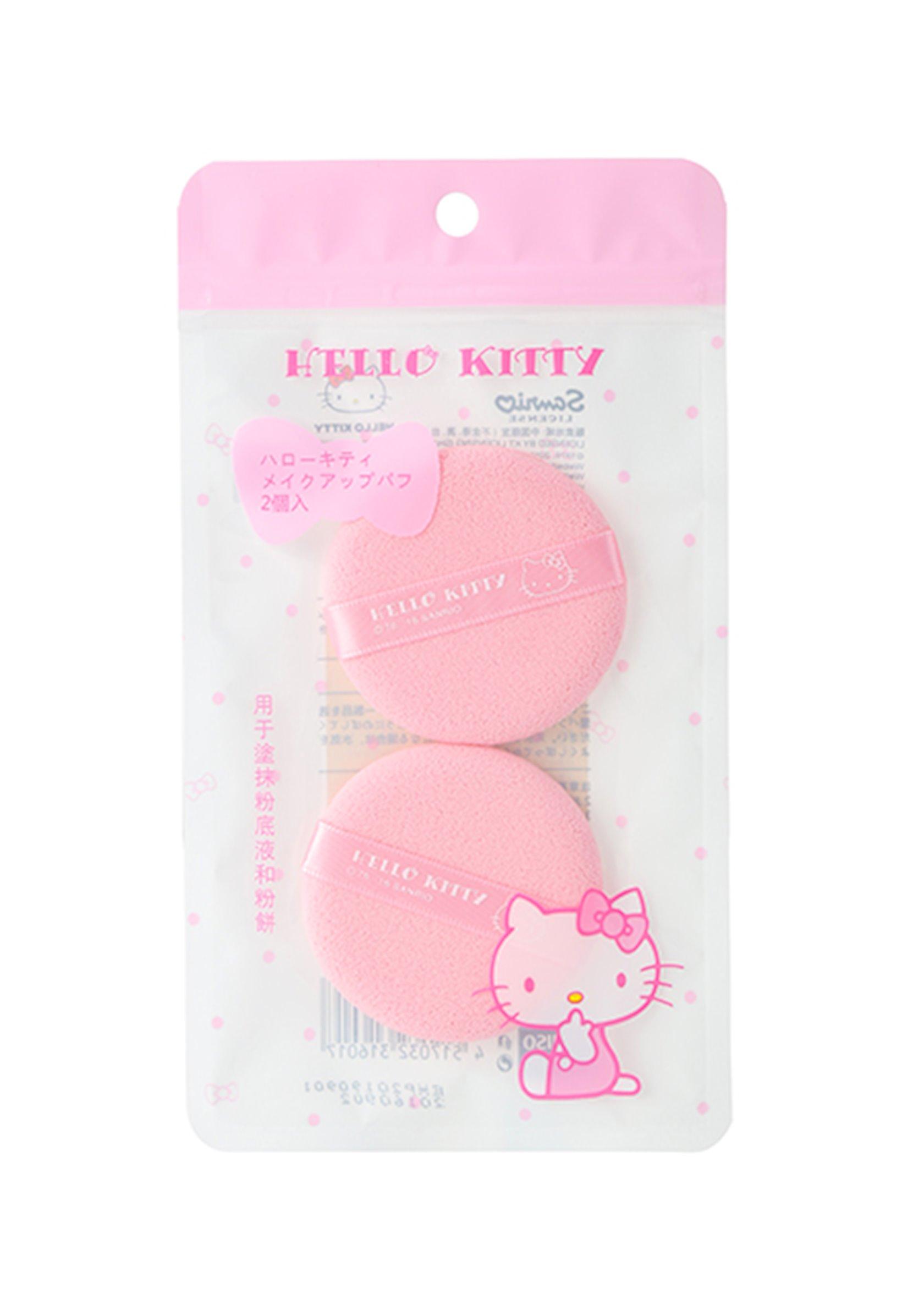 Pudra yastığı Miniso Sanrio Hello Kitty 2 əd