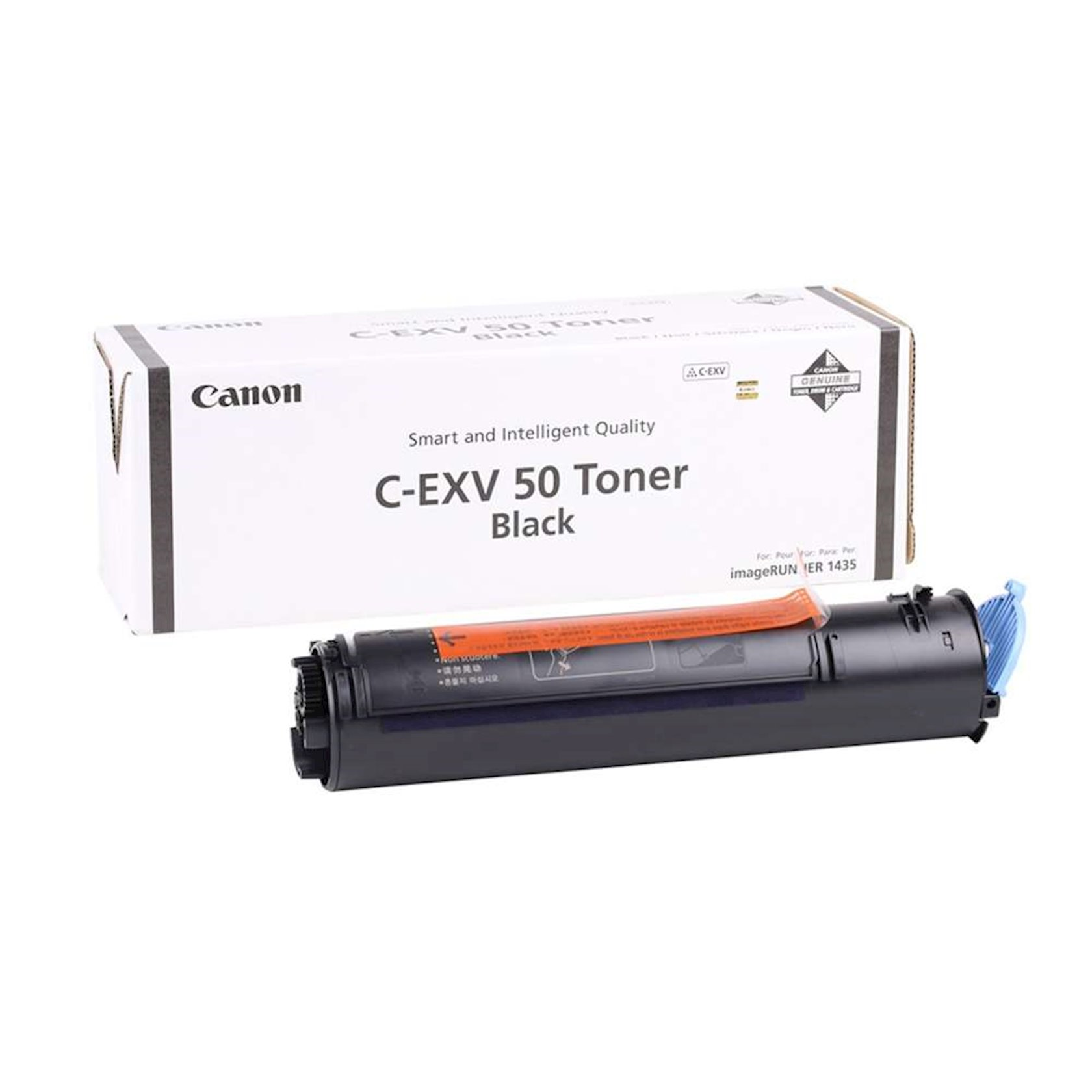 Toner-kartric Canon C-EXV50 Black