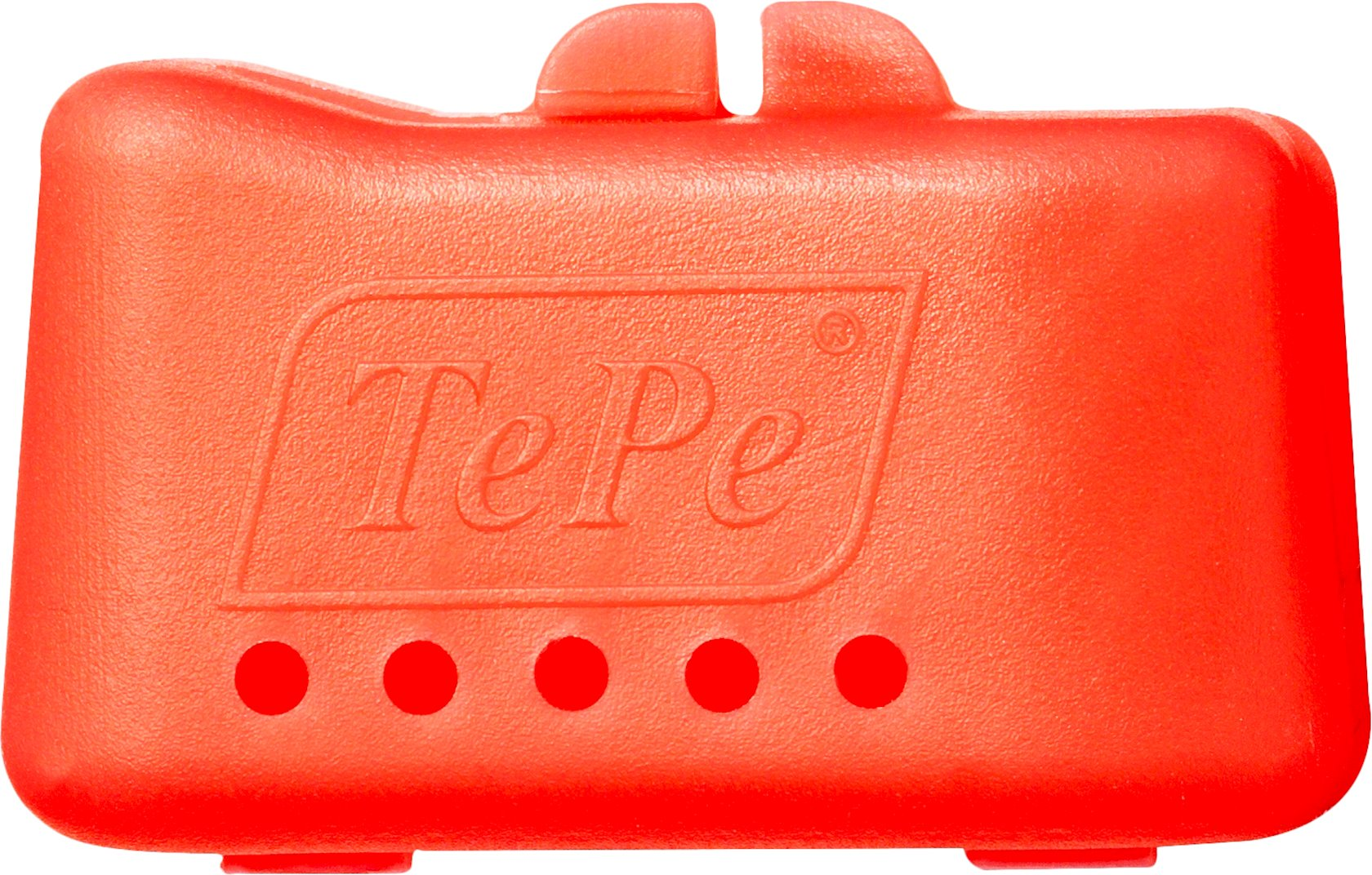 Diş fırçası üçün futlyar TePe Brush Head Cup (1 ədəd)