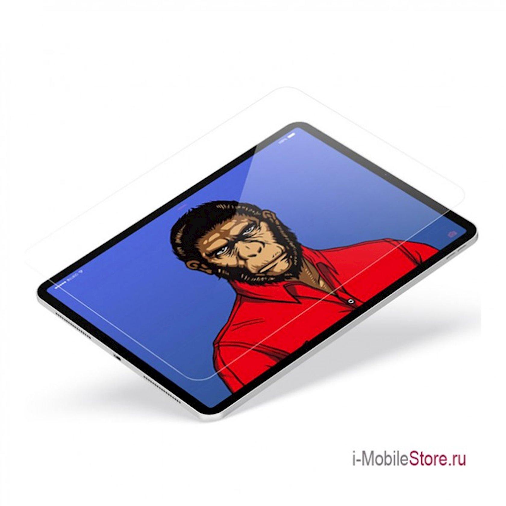 Qoruyucu şüşə Blueo Clear HD Apple iPad 10.2 üçün