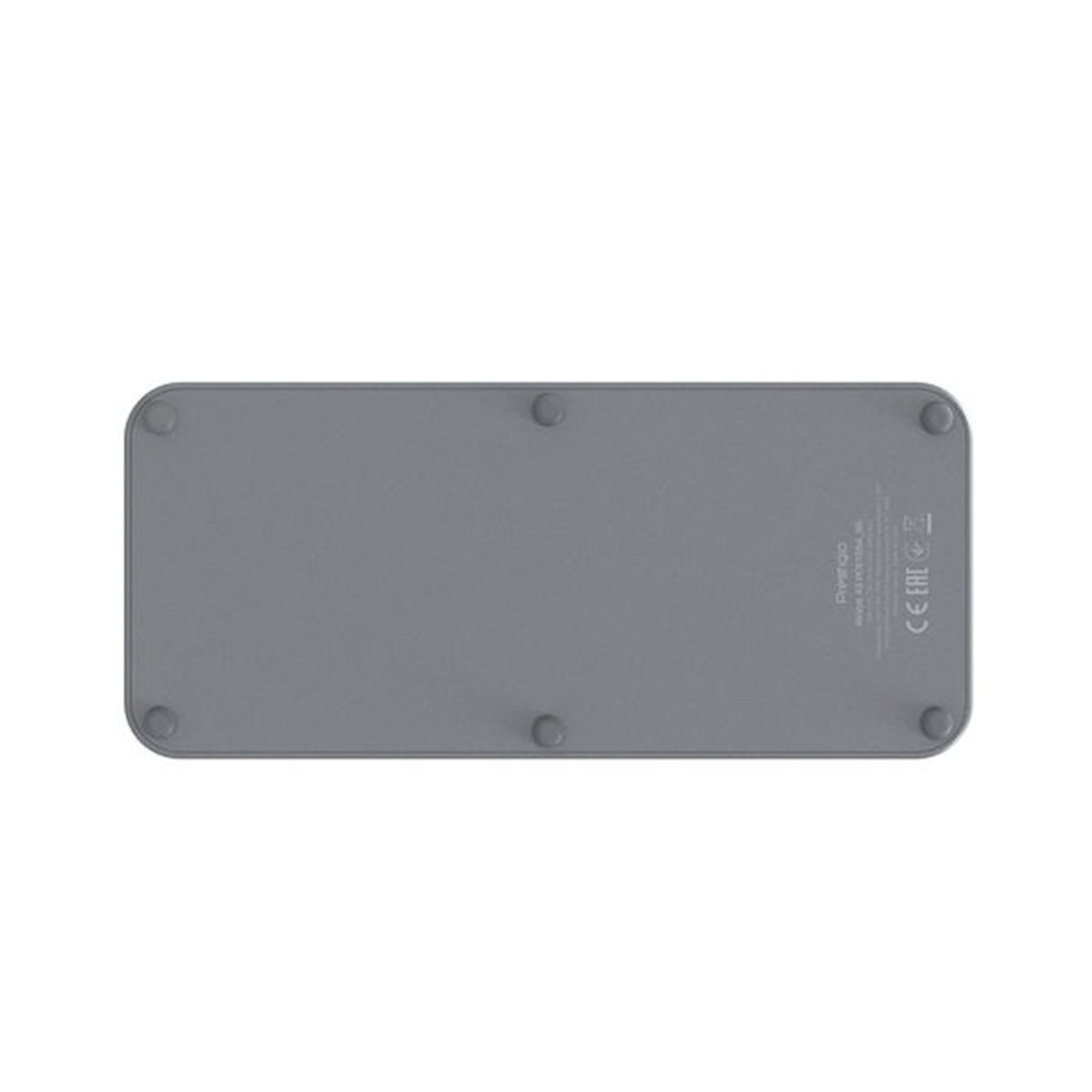 Simsiz enerji cihazı Prestigio Revolt A5 Black (PCS105A_SG)