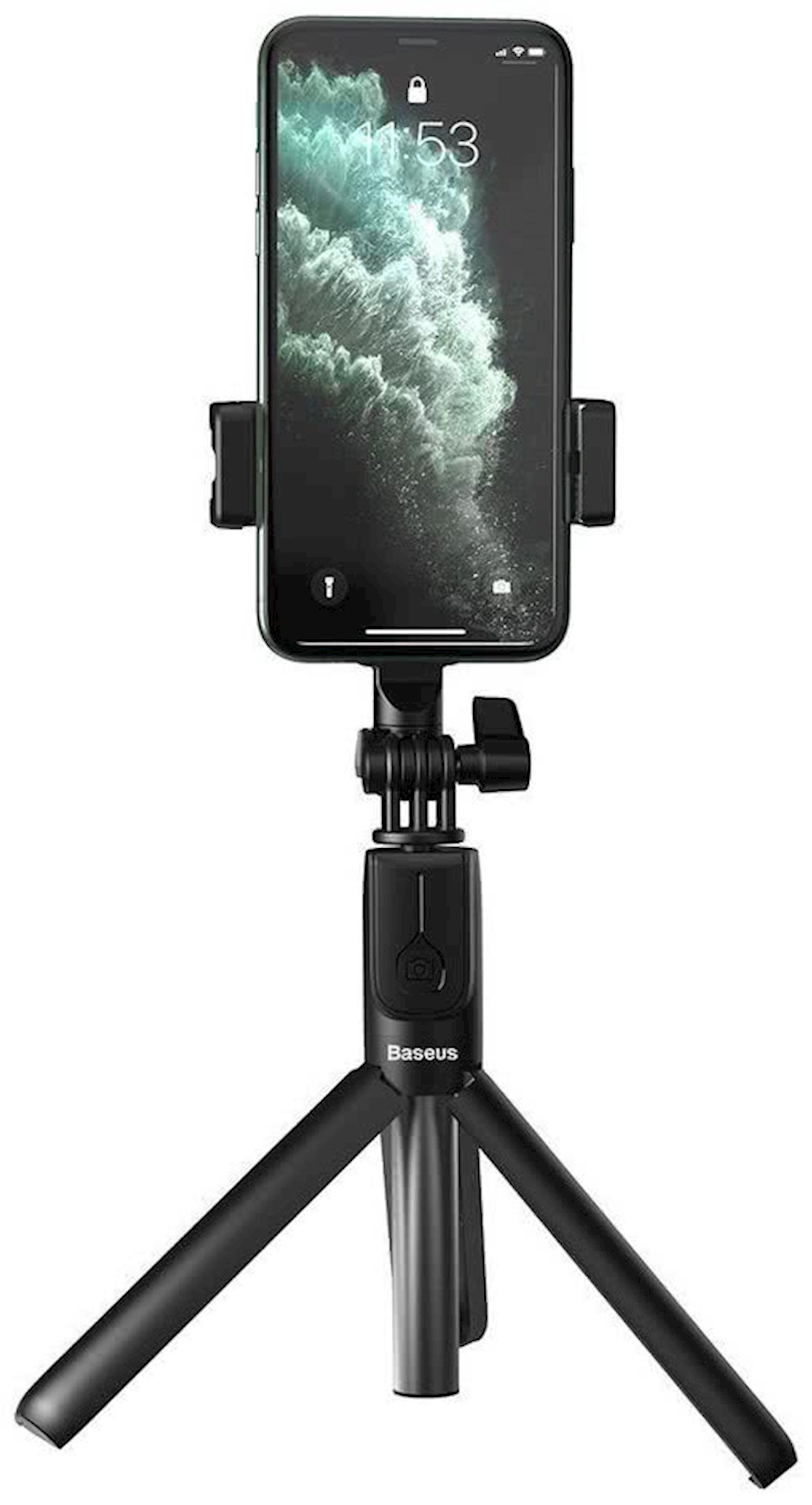 Selfie çubuğu Baseus Lovely Wireless Selfie Stick
