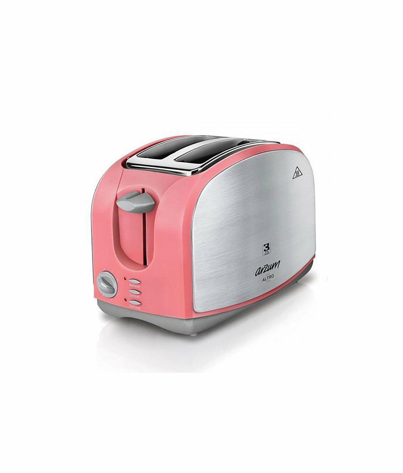 Toster Arzum AR2014 Altro Pink