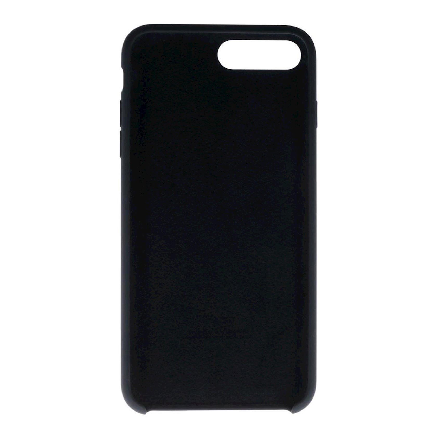 Çexol  Apple iPhone 7 Plus/8 PlusSilicone Black
