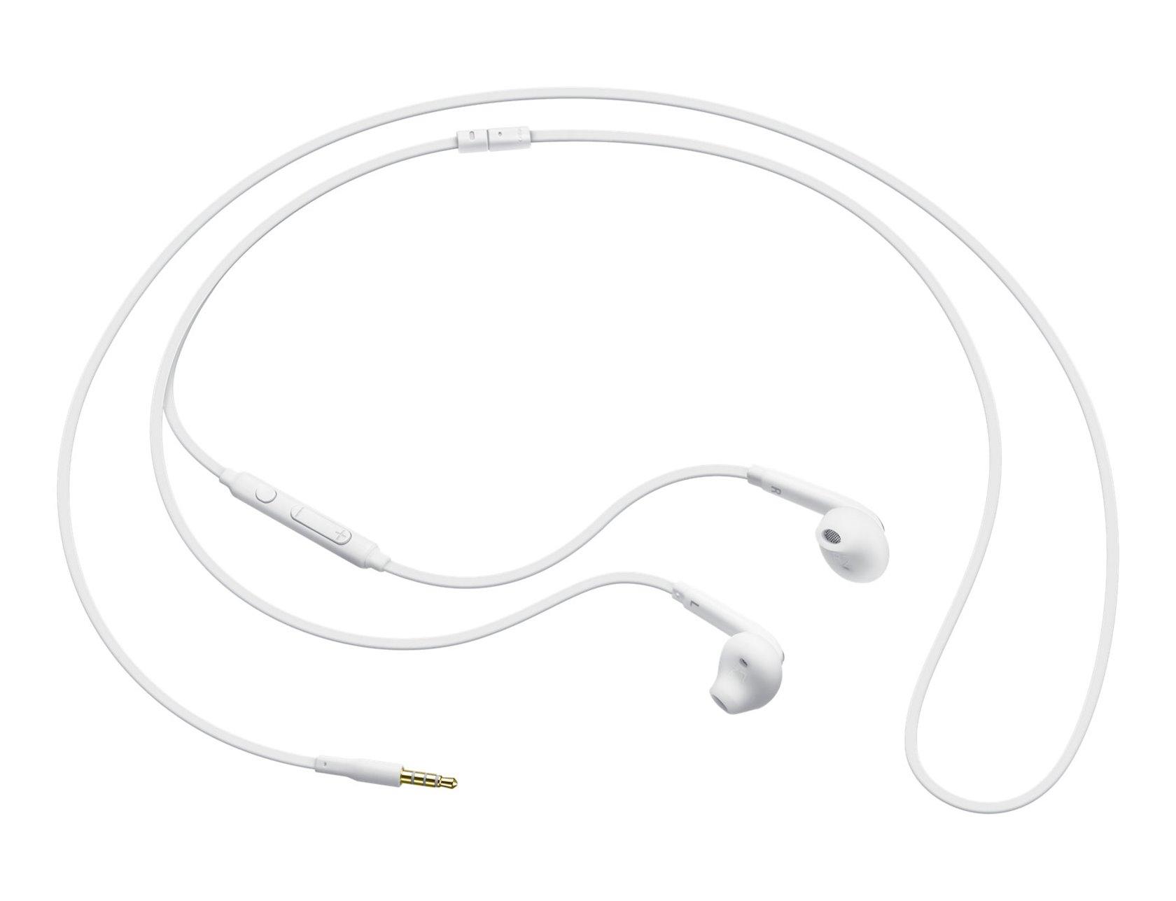 Simli qulaqlıqlar Samsung EO-EG920L White