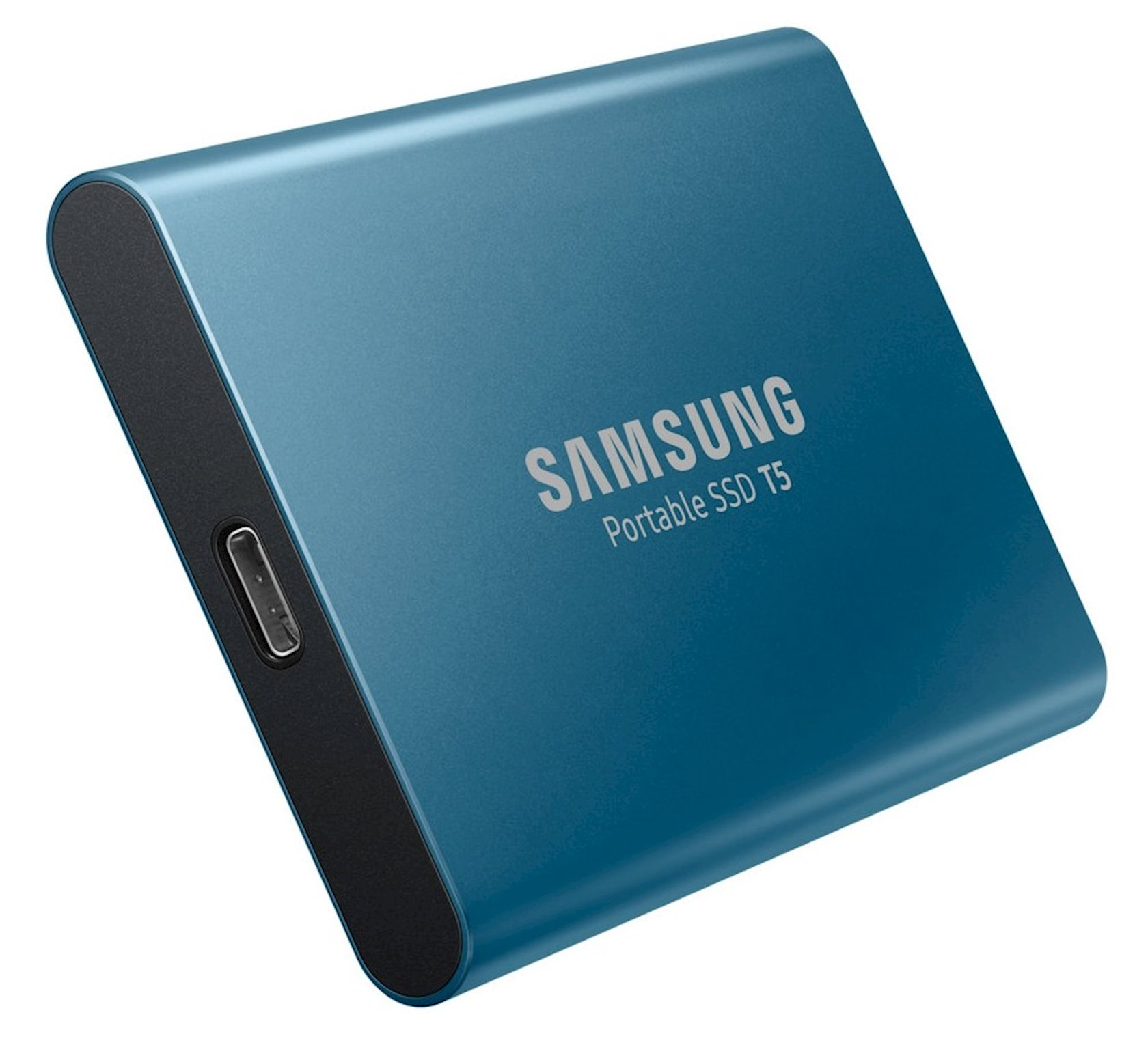 Portativ SSD Samsung T5 (MU-PA500B/WW)
