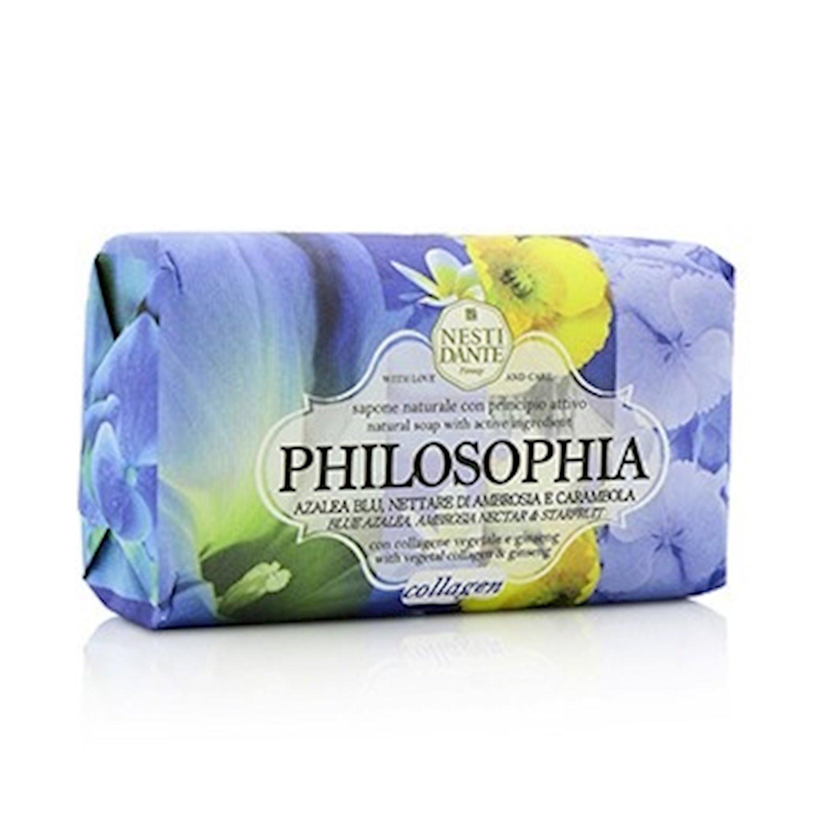 Sabun Nesti Dante Philosophia Collagen 250 q