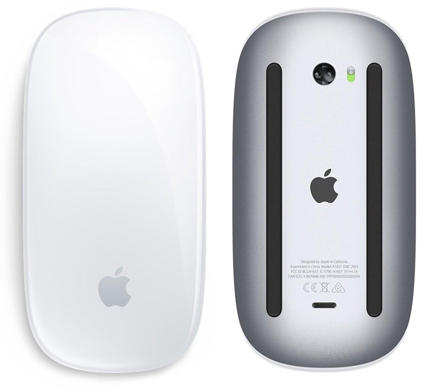 Siçan Apple Magic Mouse 2 Bluetooth