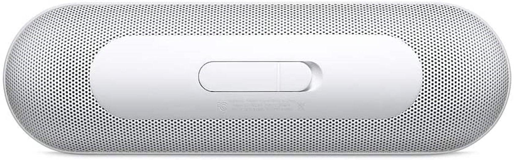 Portativ dinamik Beats Pill+ Speaker White