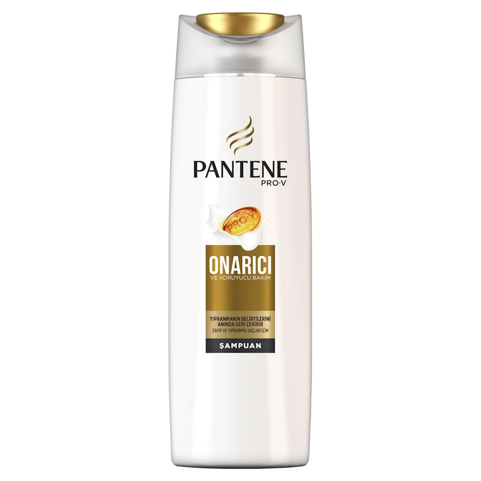 Şampun bərpaedən və qoruyan Pantene 500 ml