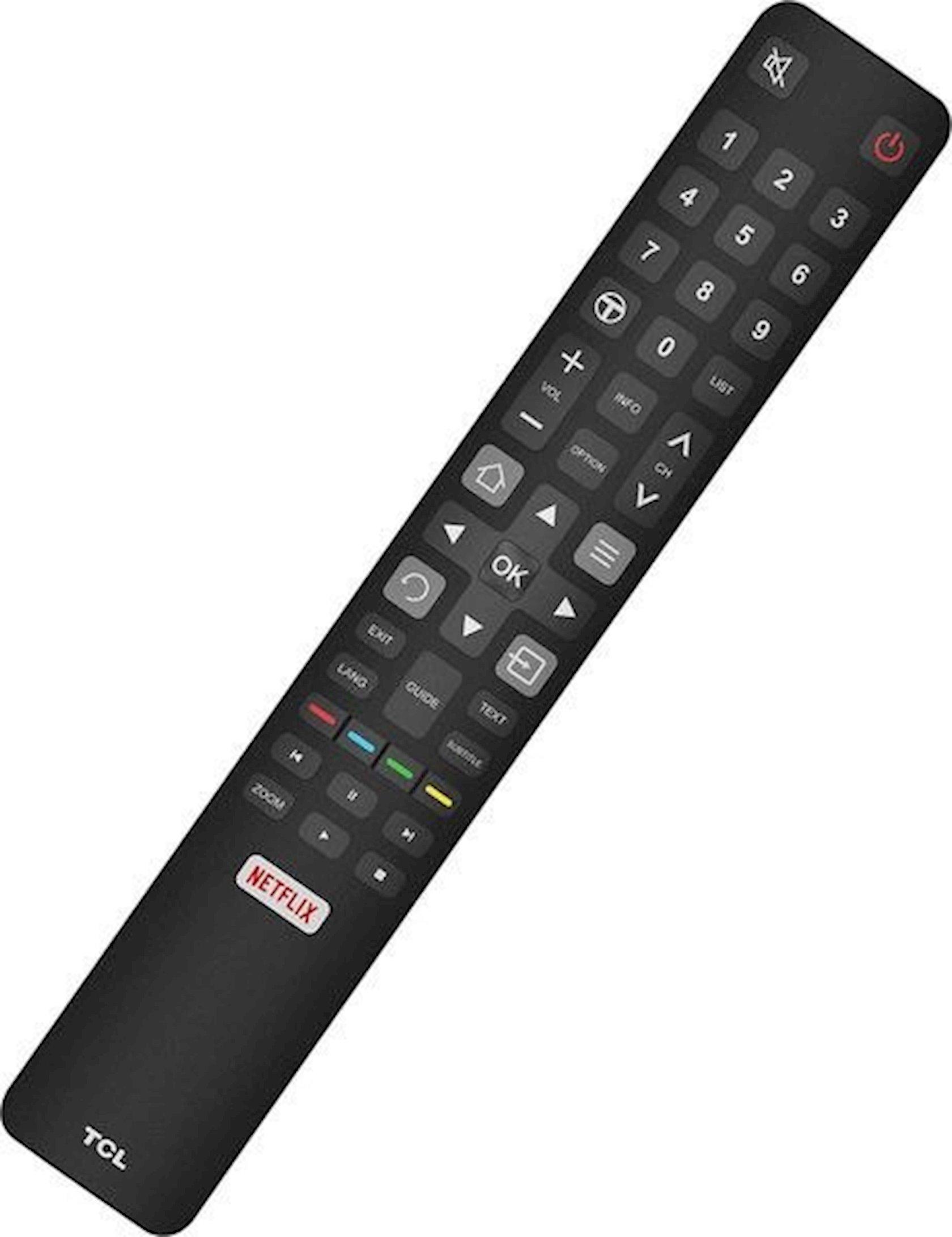"""Televizor TCL C715 65"""" 4K"""