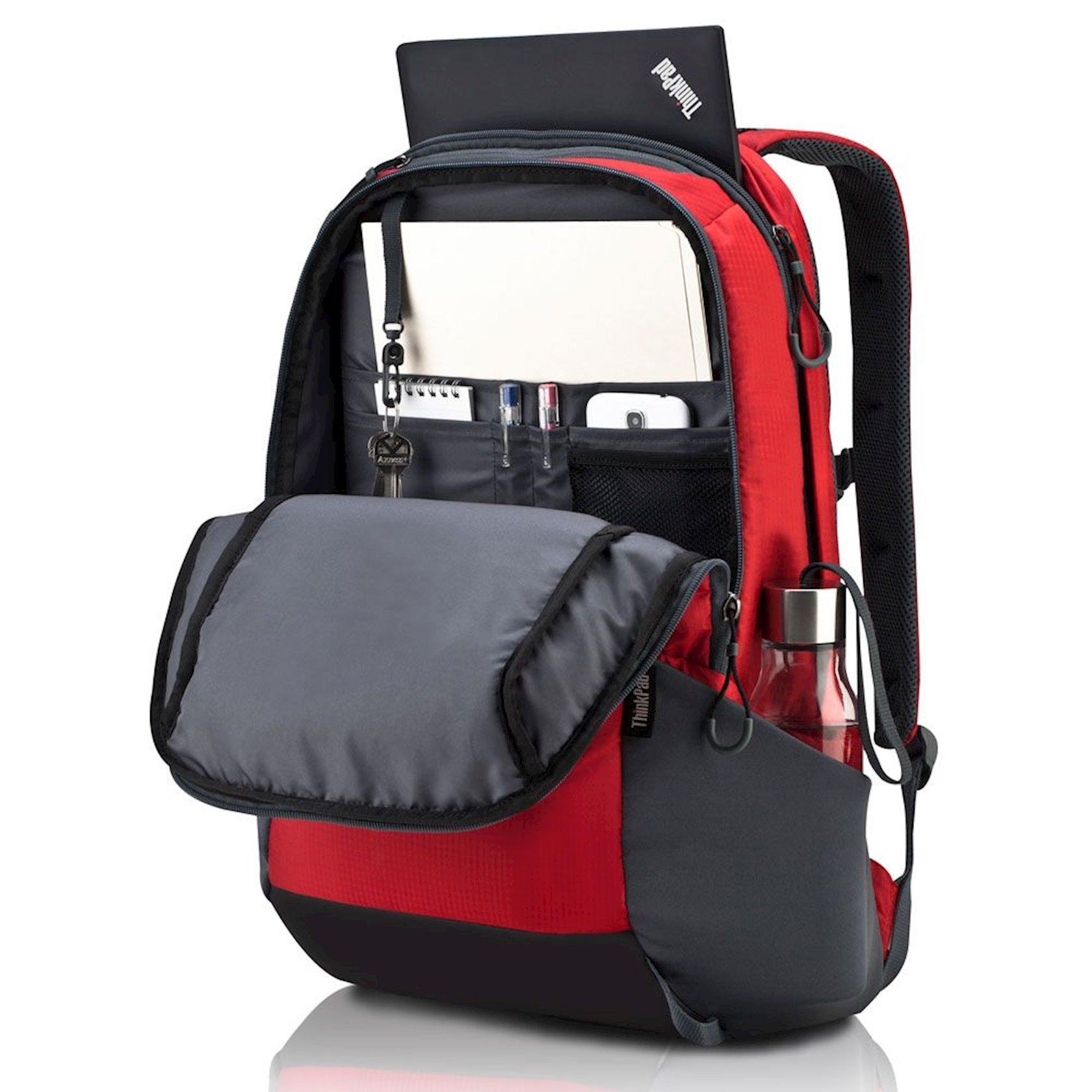 Noutbuk üçün bel çantası Lenovo ThinkPad Active Backpack Medium