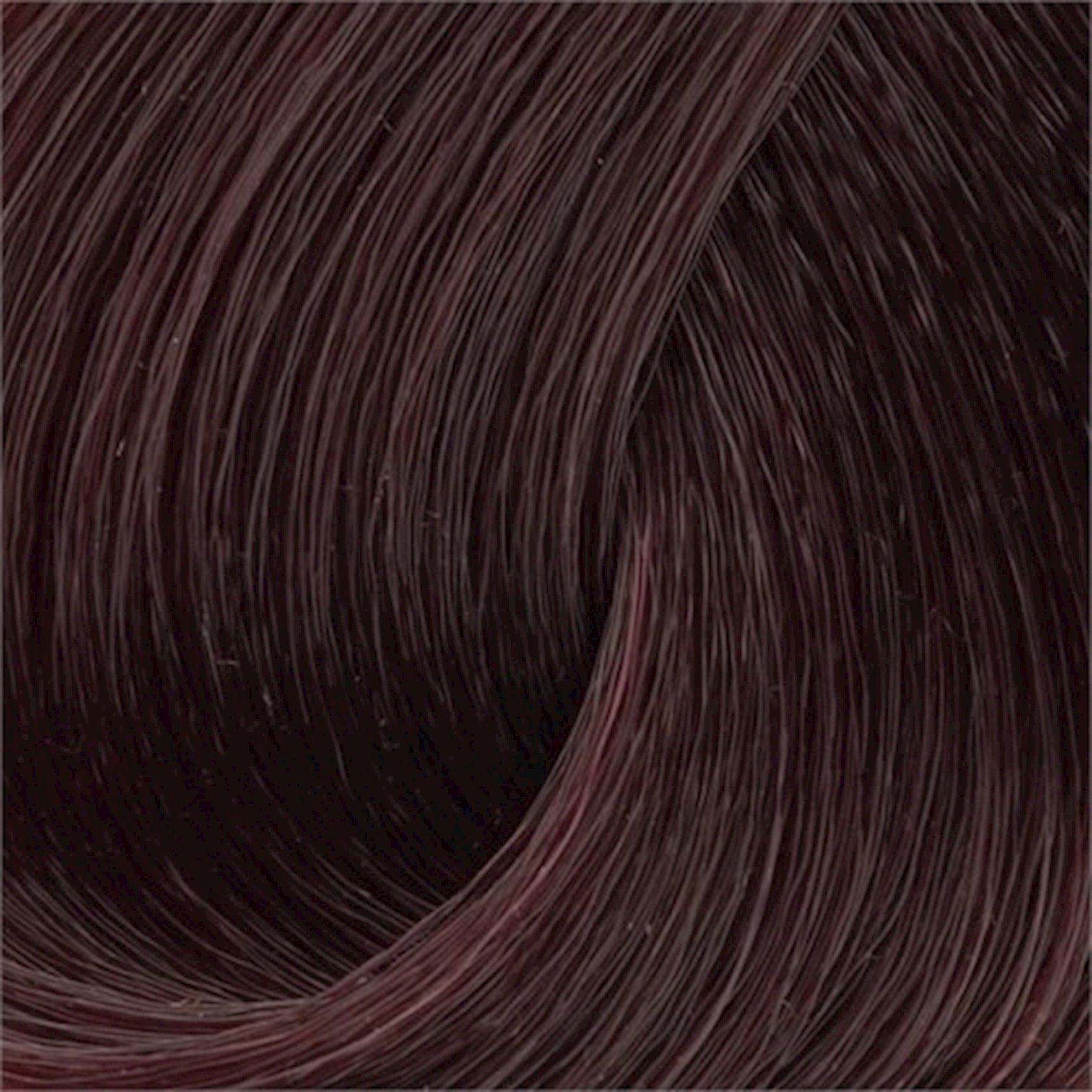 Saç üçün qalıcı krem boya Exicolor Permanent Hair Color Cream 100 ml №4 Kahve, Qəhvə