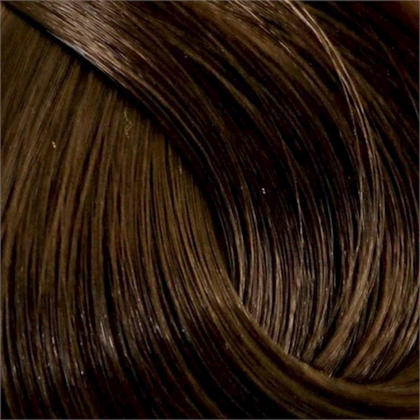 Saç üçün qalıcı krem boya Exicolor Permanent Hair Color Cream 100 ml №5.79 Yoğun Tütün, Sıx tütün