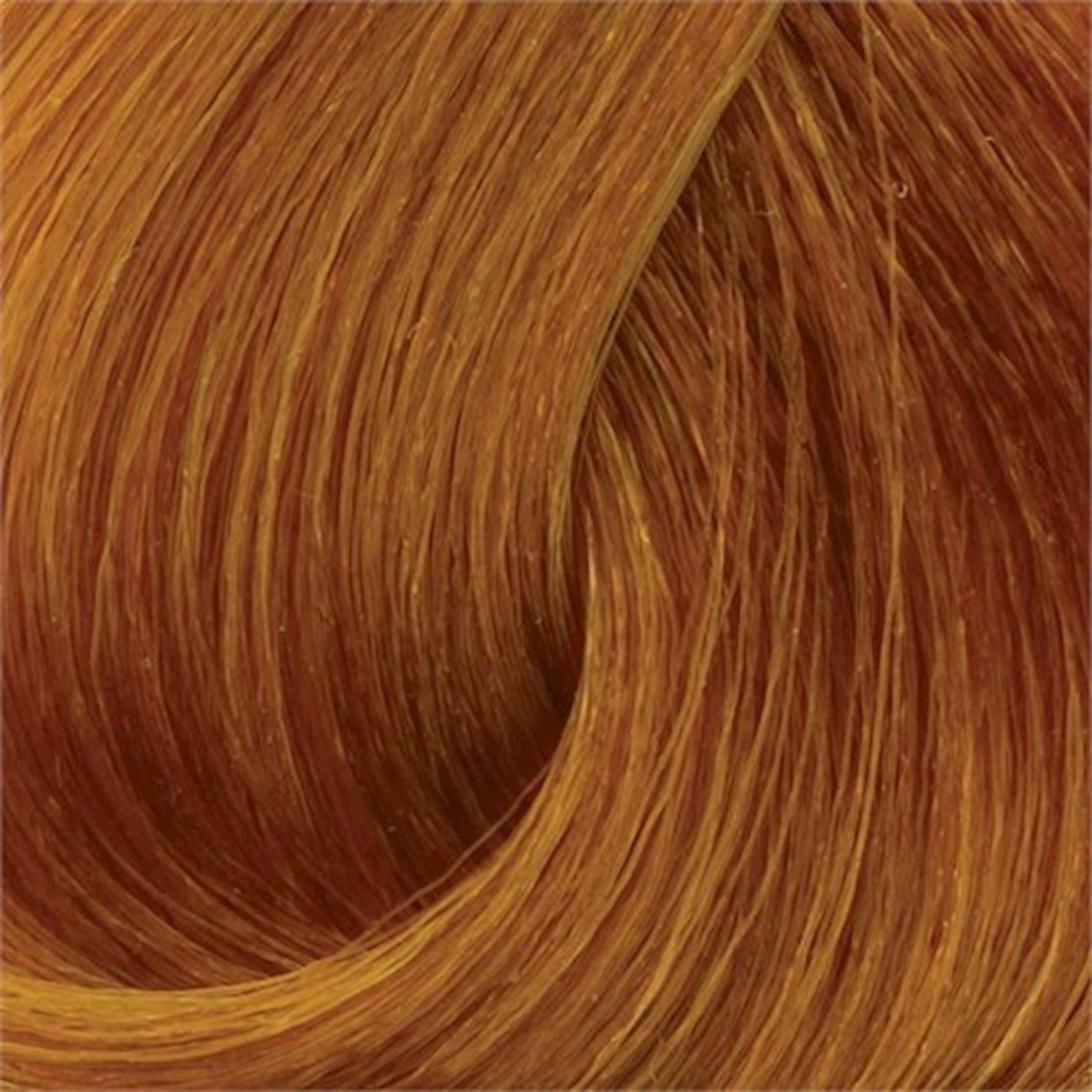 Saç üçün qalıcı krem boya Exicolor Permanent Hair Color Cream 100 ml №9.37 Açık Bal Sarısı, Açıq bal sarışın