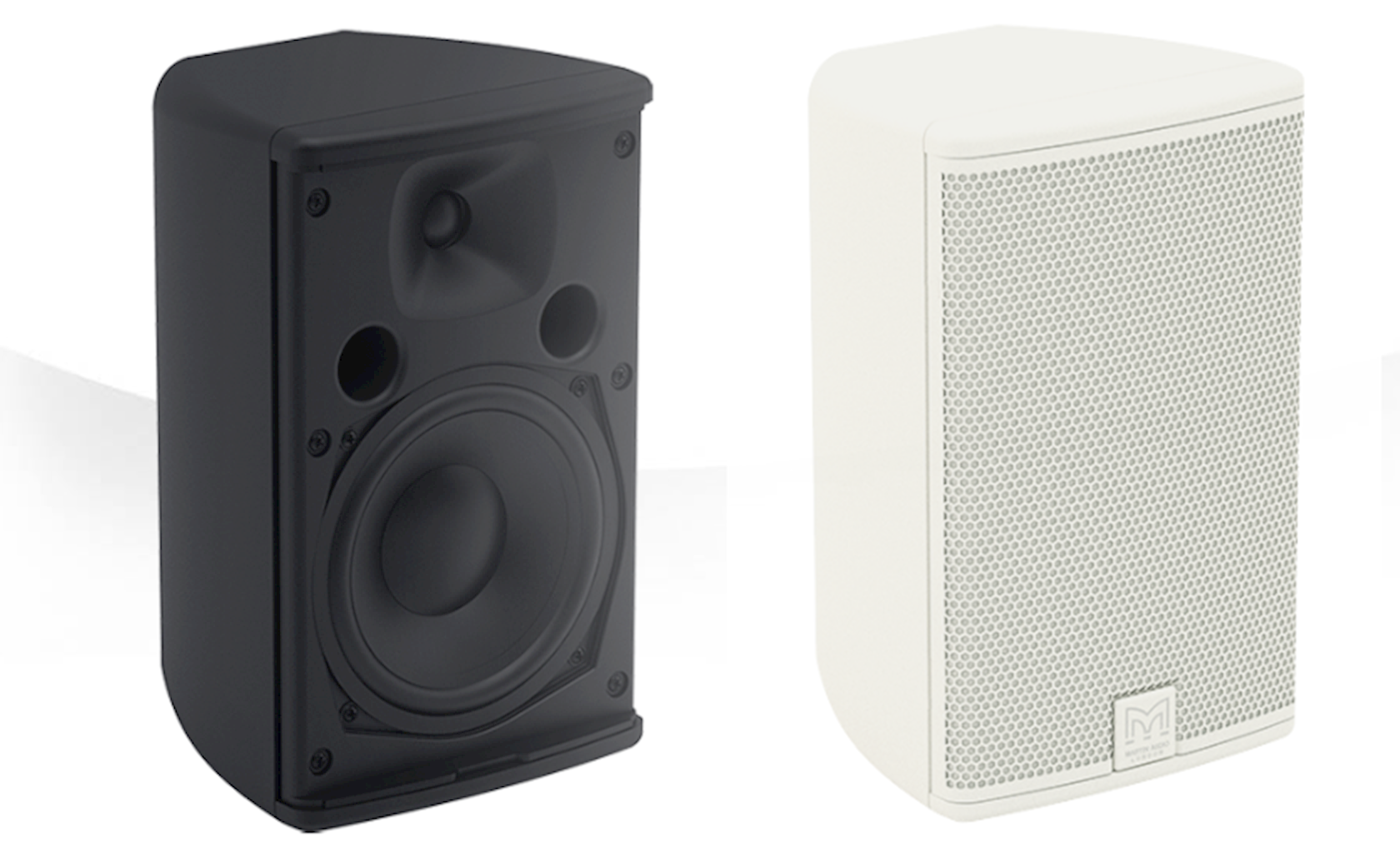 Akustik sistem Martin Audio A55T