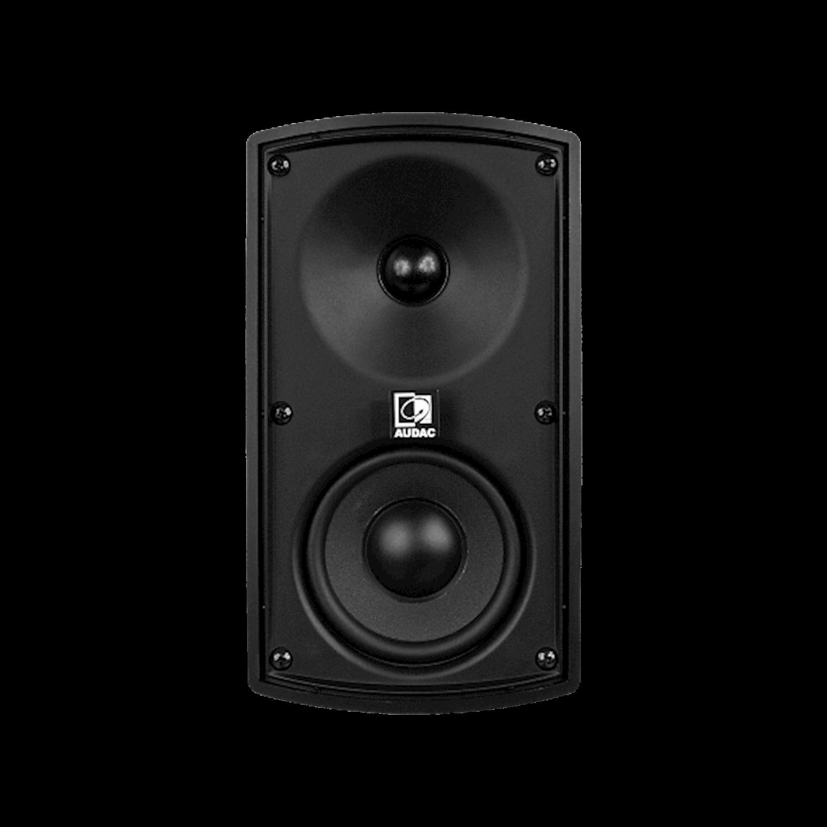 Akustik sistem Audac ATEO4MK2/B black