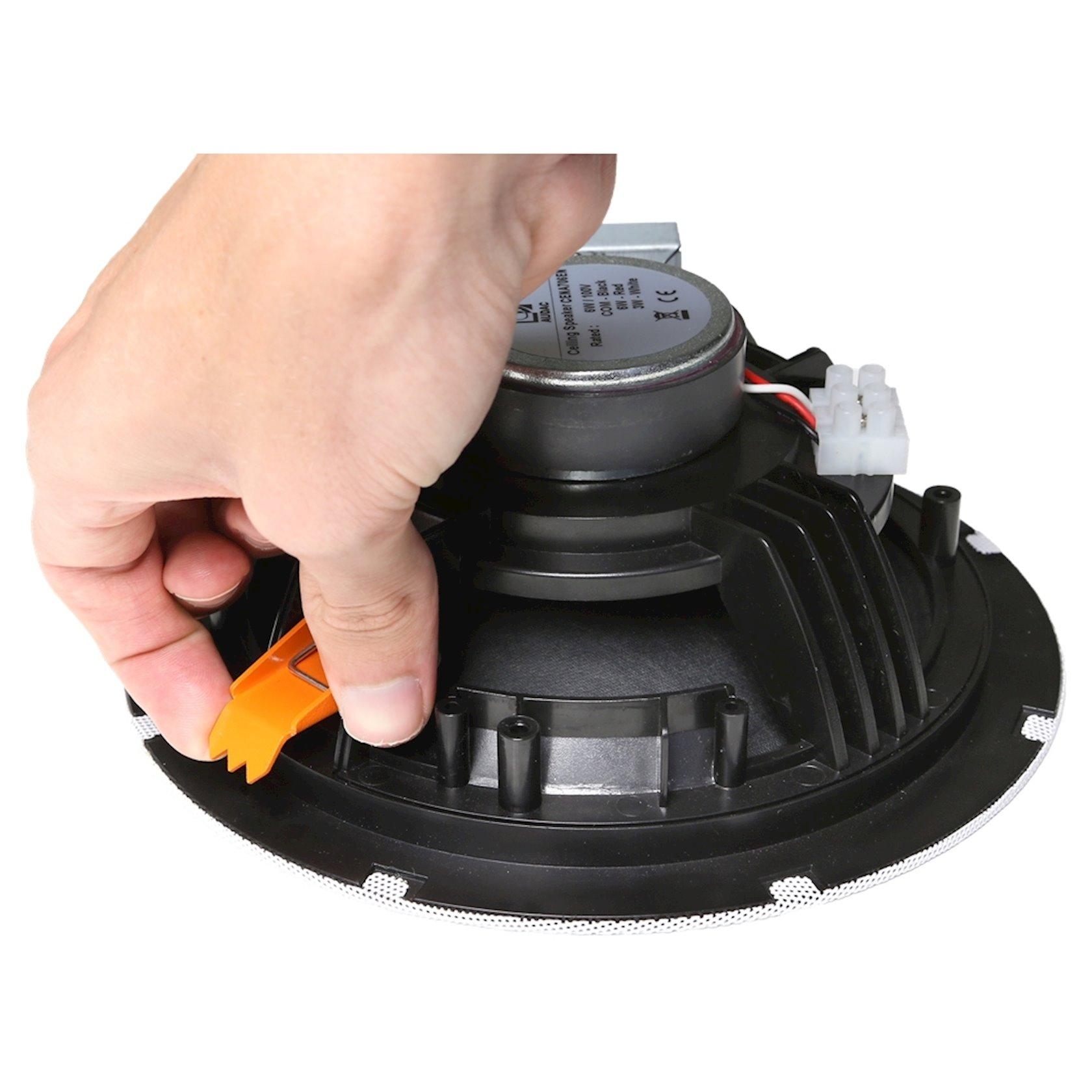 Akustik sistem Audac CENA820D/W