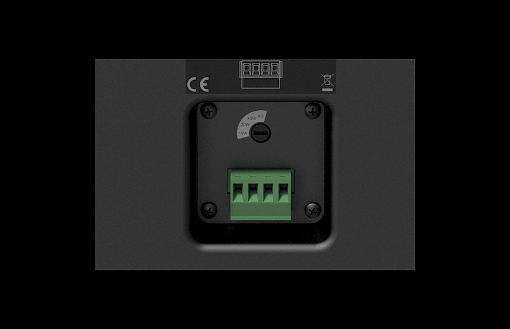 Akustik sistem Audac WX502MK2/B
