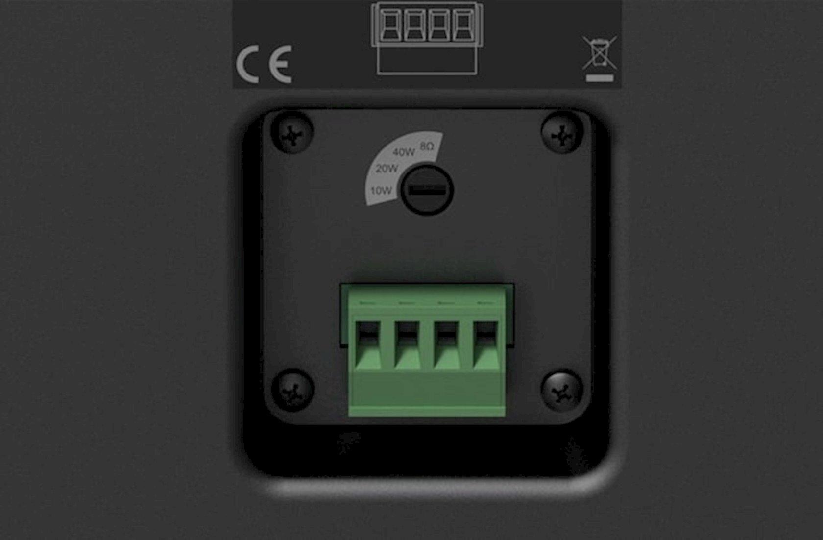 Akustik sistem Audac WX502MK2/OB