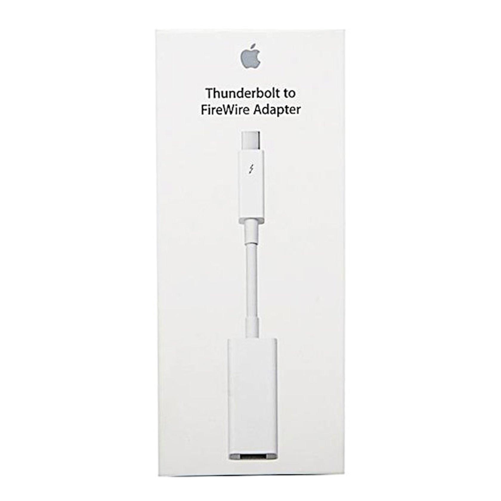 Adapter Apple Thunderbolt — FireWire
